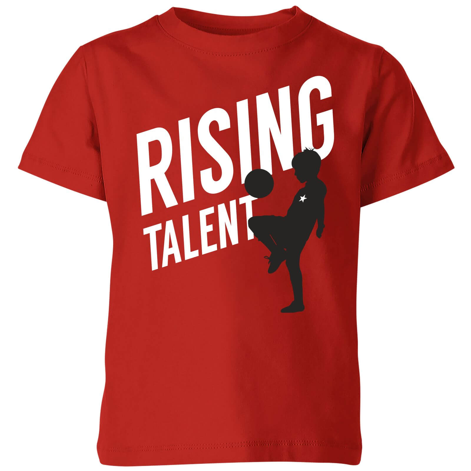 Rising Talent Kids
