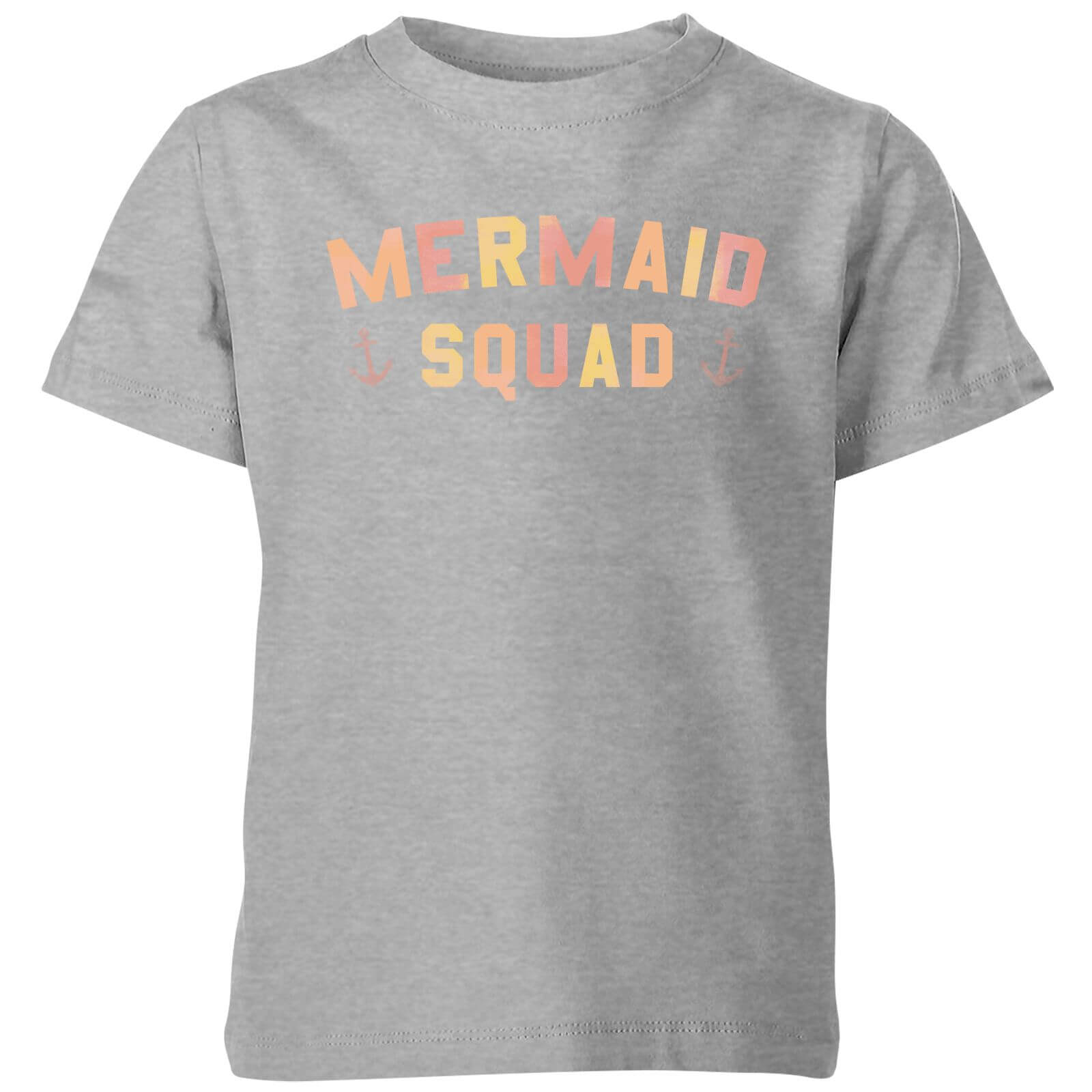 My Little Rascal Mermaid Squad Kids