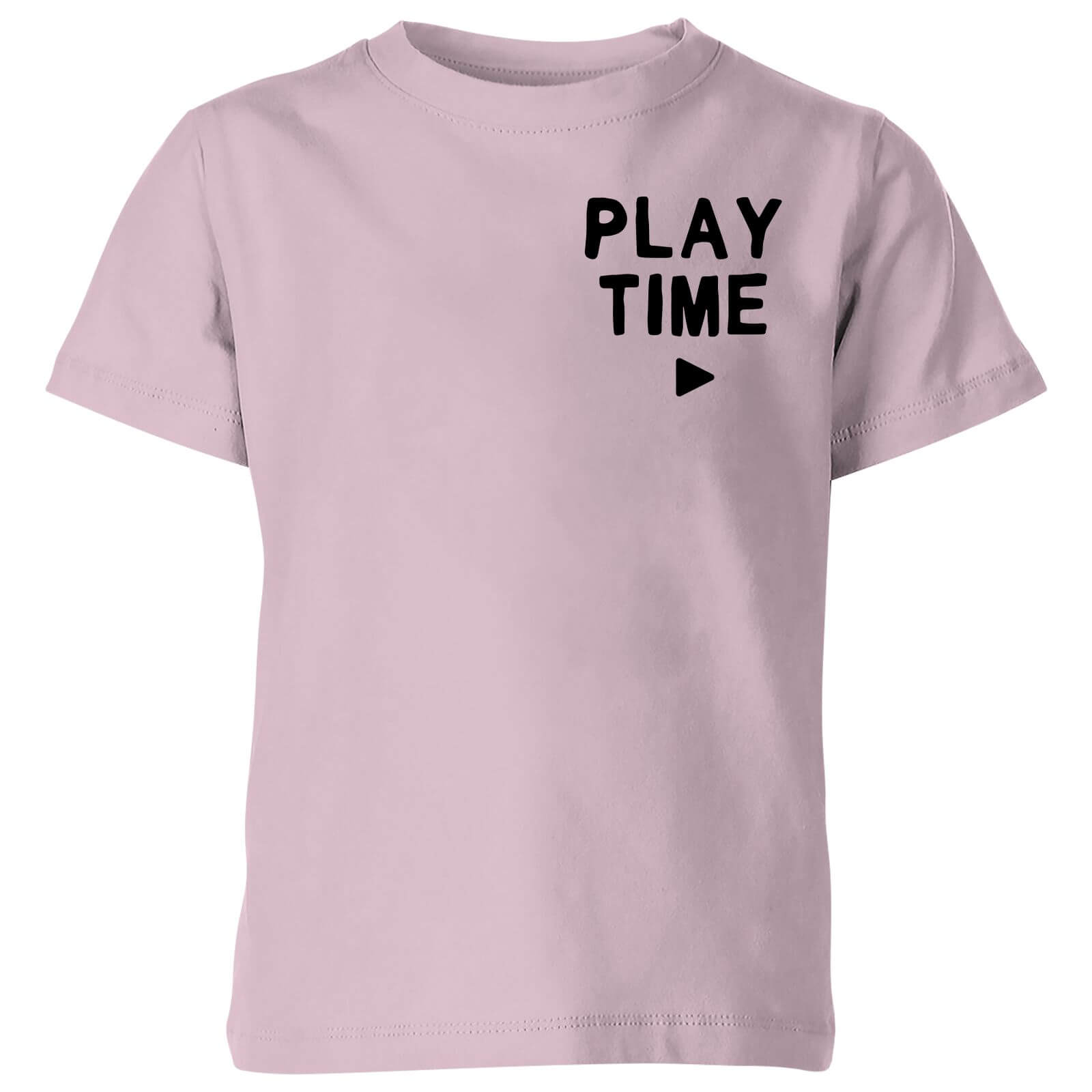 My Little Rascal Play Time Baby Pink Kids