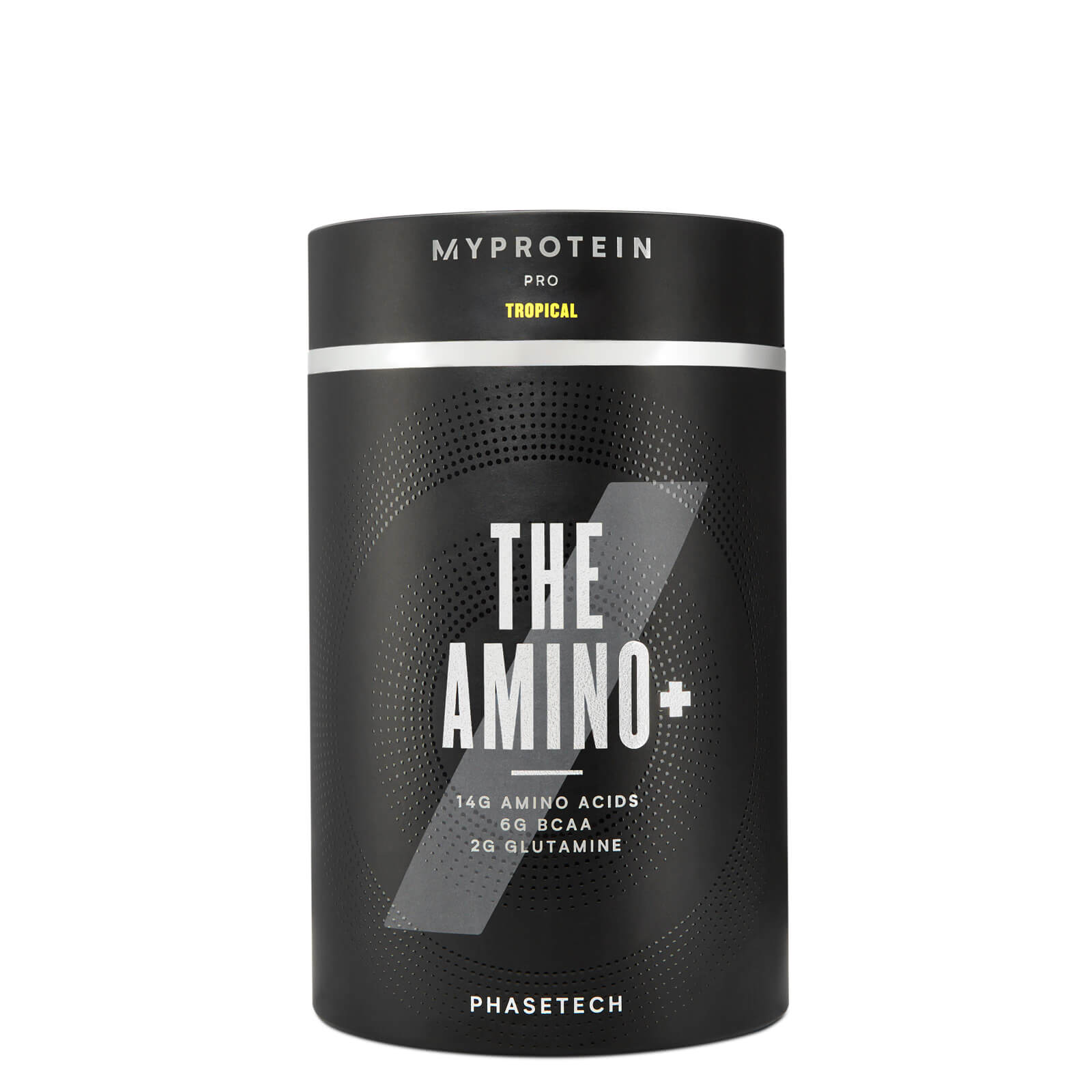 THE Amino+, Tropical - 20 Servings