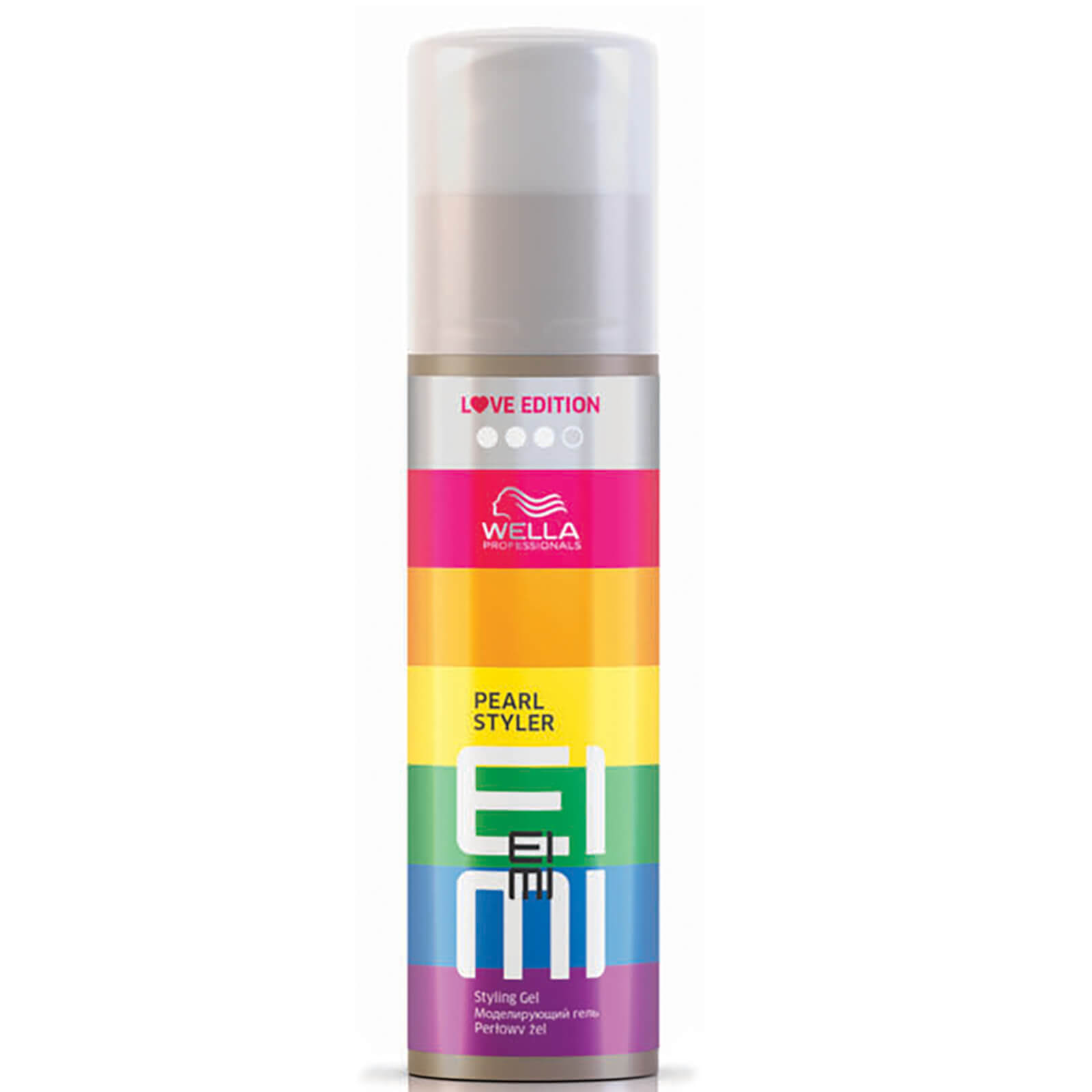 Wella Professionals EIMI Pride Pearl Styler 100ml (Limited Edition)
