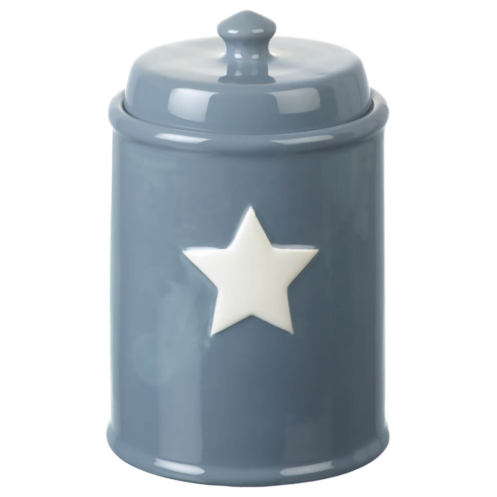 Parlane Starry Jar - Blue