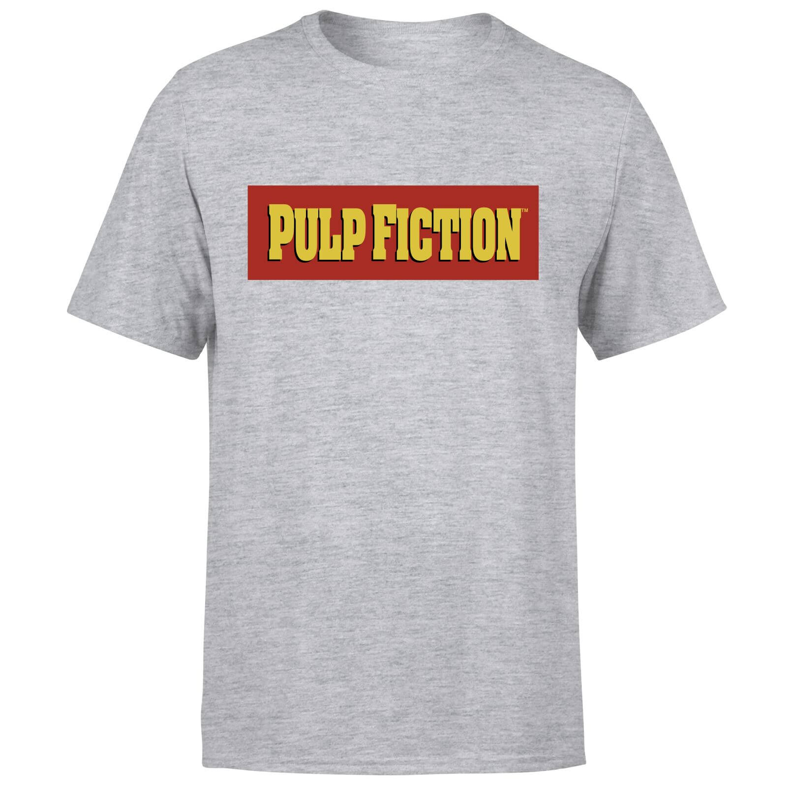 Pulp Fiction Logo Men