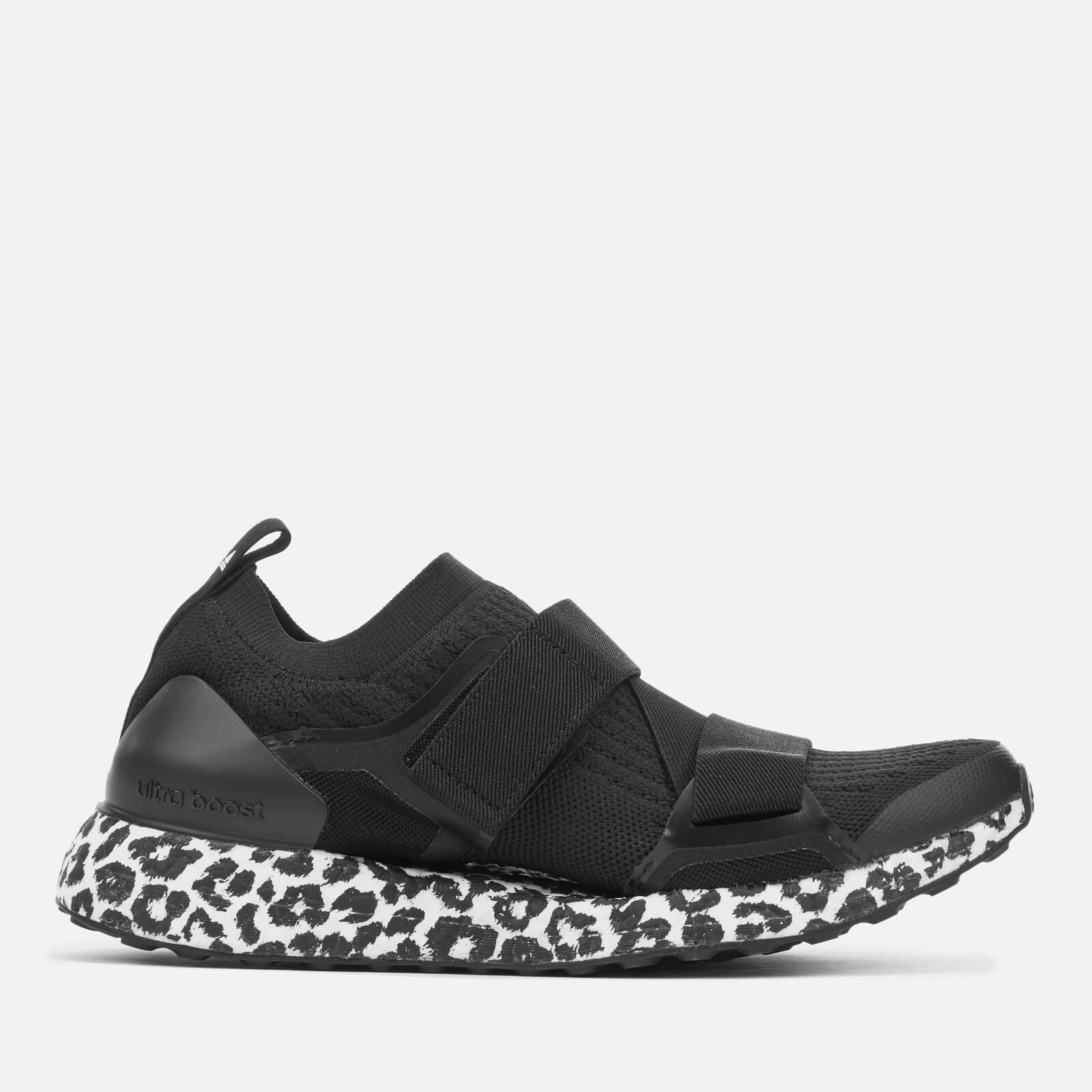52449535472e1 ... adidas by Stella McCartney Women s Ultraboost X Trainers - Core  Black White