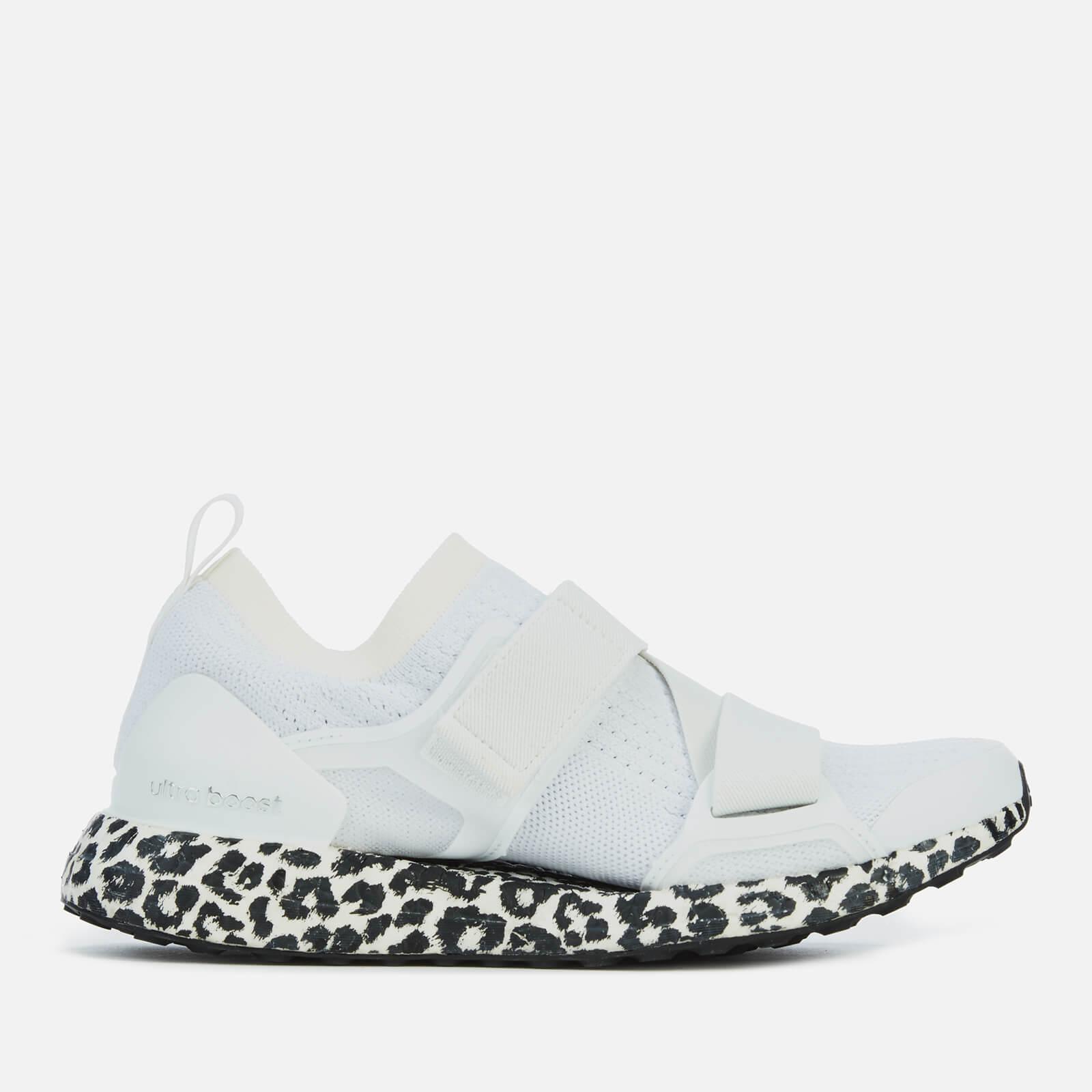 3e969b75bc9ff ... adidas by Stella McCartney Women s Ultraboost X Trainers - White Black