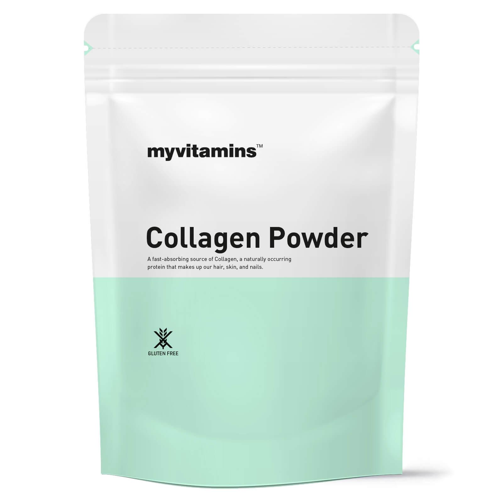 16e911a90e0 myvitamins Collagen Powder