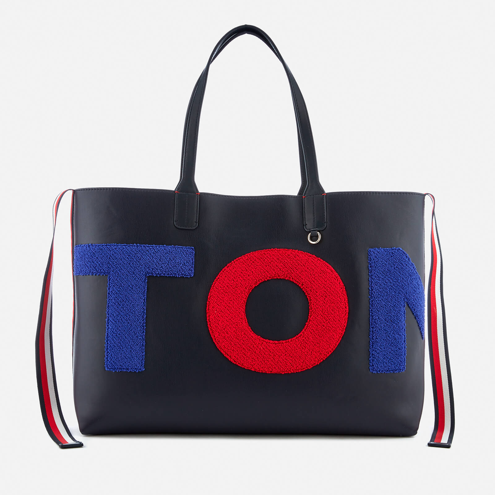 d127af3c2 Tommy Hilfiger Women's Iconic Tote Bag - Navy