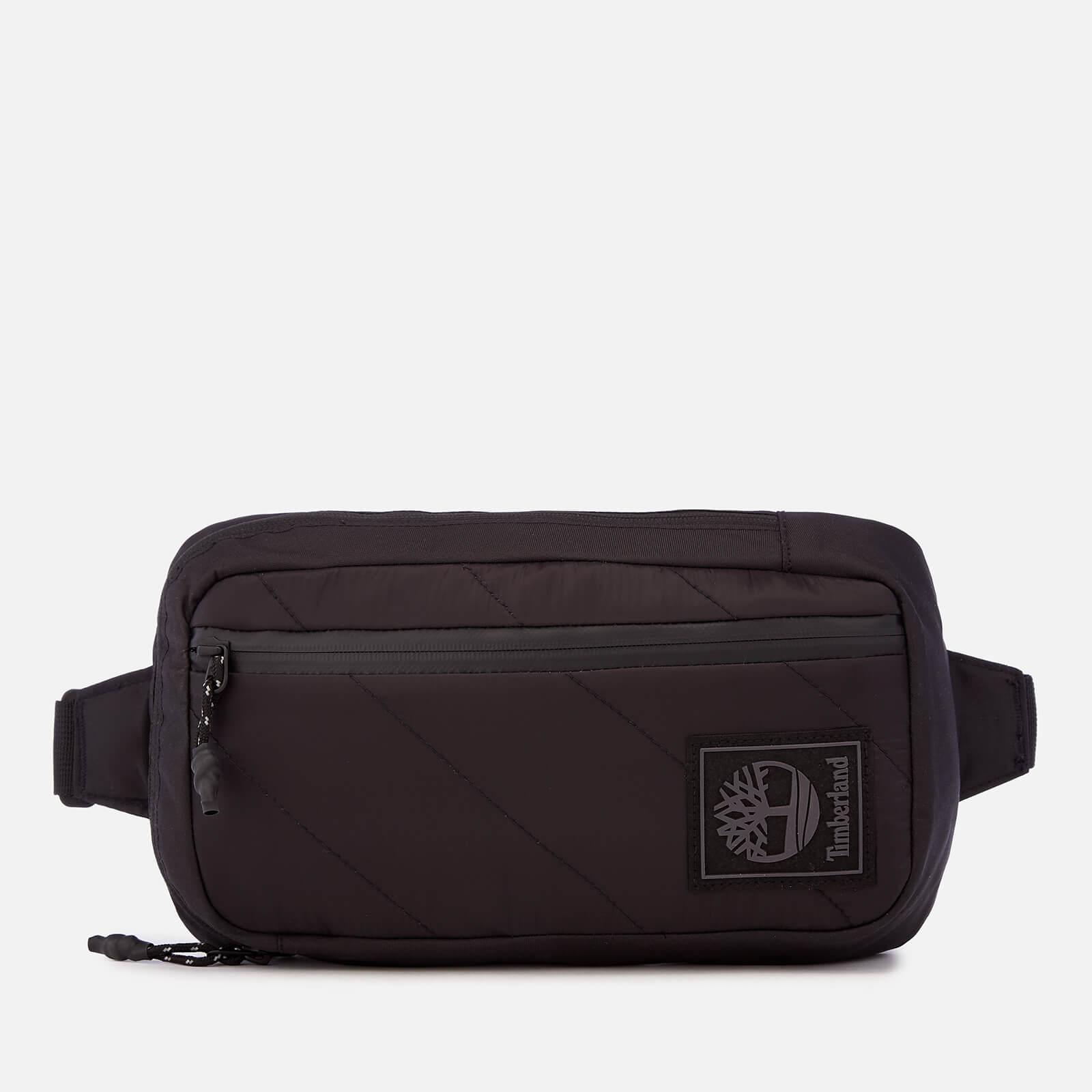 747c553d3a Timberland Men's Sling Bag - Black Mens Accessories | TheHut.com
