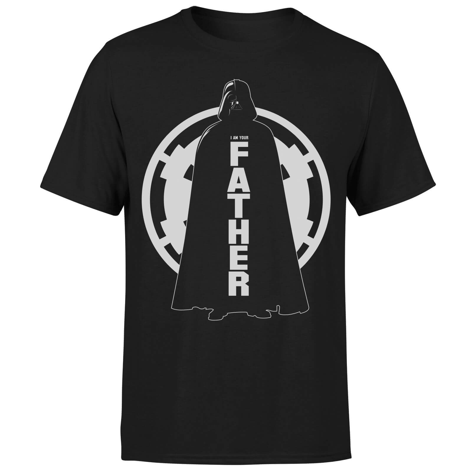 Star Wars Darth Vader Father Imperial Men