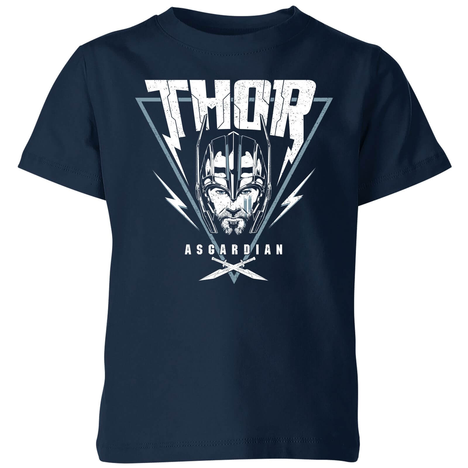 Marvel Thor Ragnarok Asgardian Triangle Kids