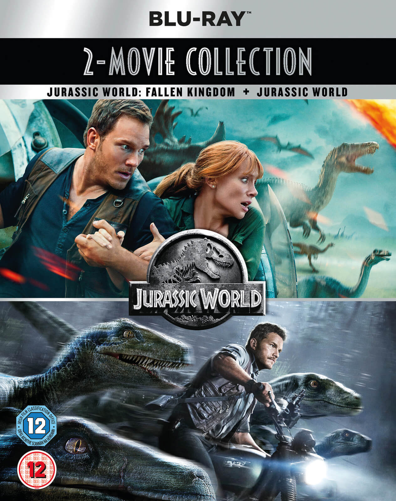 2 Collection Jurassic World Jurassic Movie dCBhsQtxr