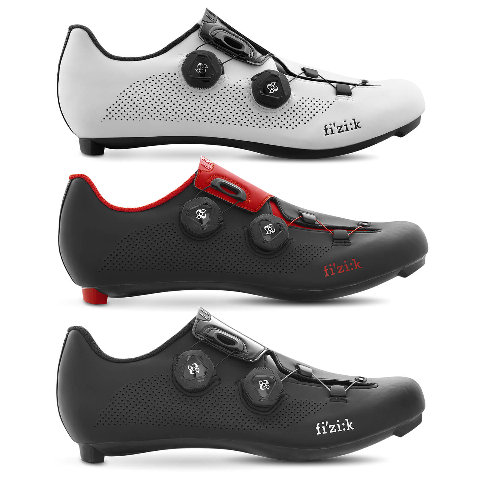 Fizik Aria R3 Road Shoes
