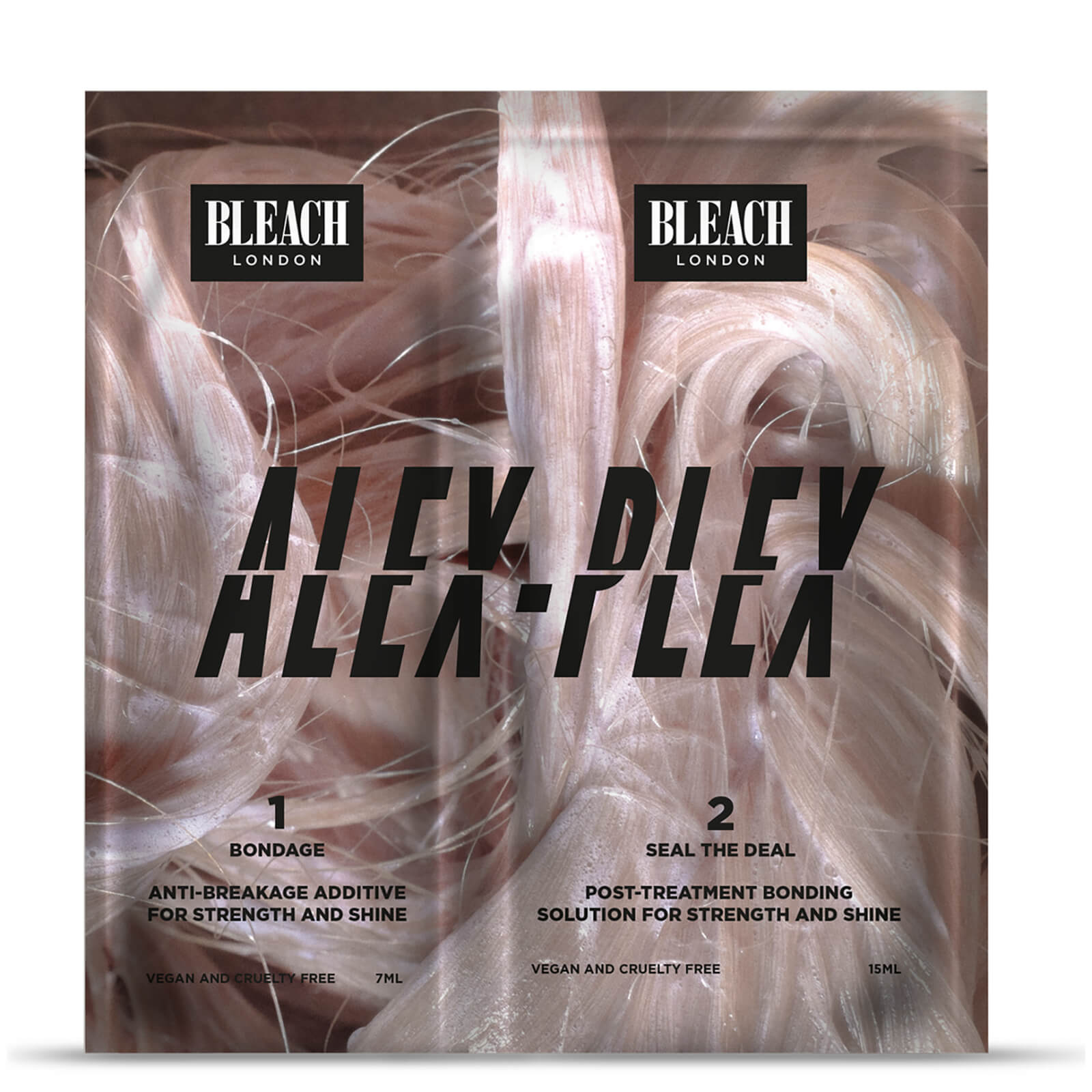 BLEACH LONDON Alex Plex 22ml | Free Shipping | Lookfantastic