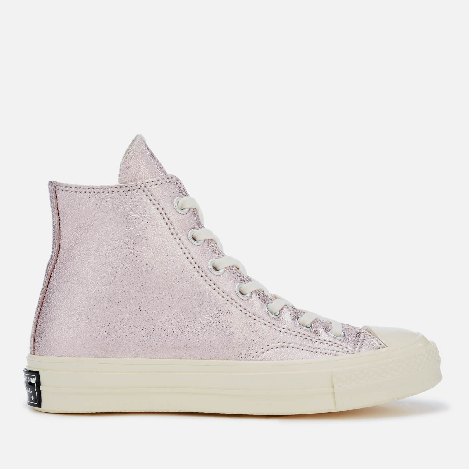 d209c2b15e40d2 Converse Women s Chuck Taylor All Star  70 Hi-Top Trainers - Rust  Pink Egret - Free UK Delivery over £50
