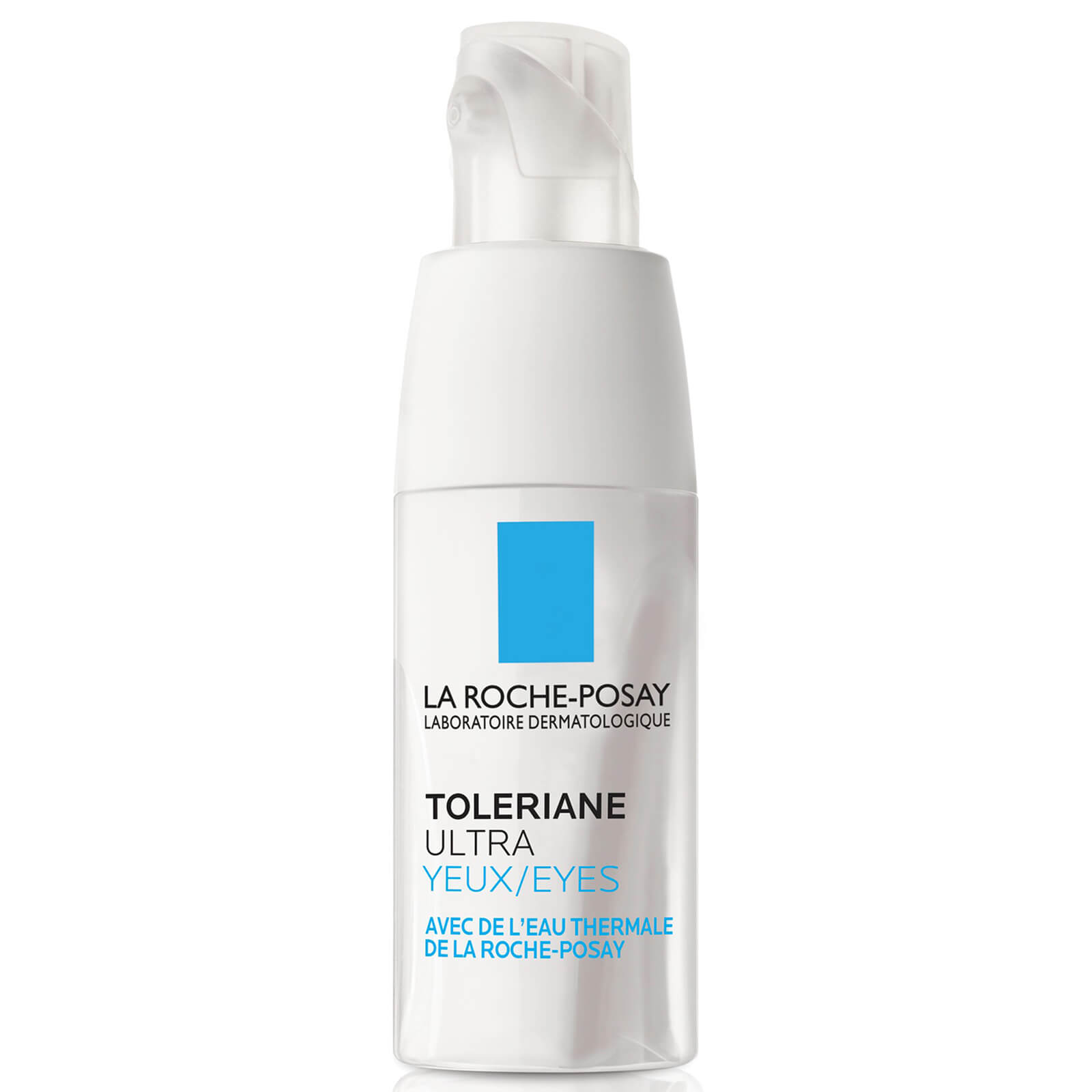 LA ROCHE-POSAY | Toleriane Ultra Soothing Eye Cream