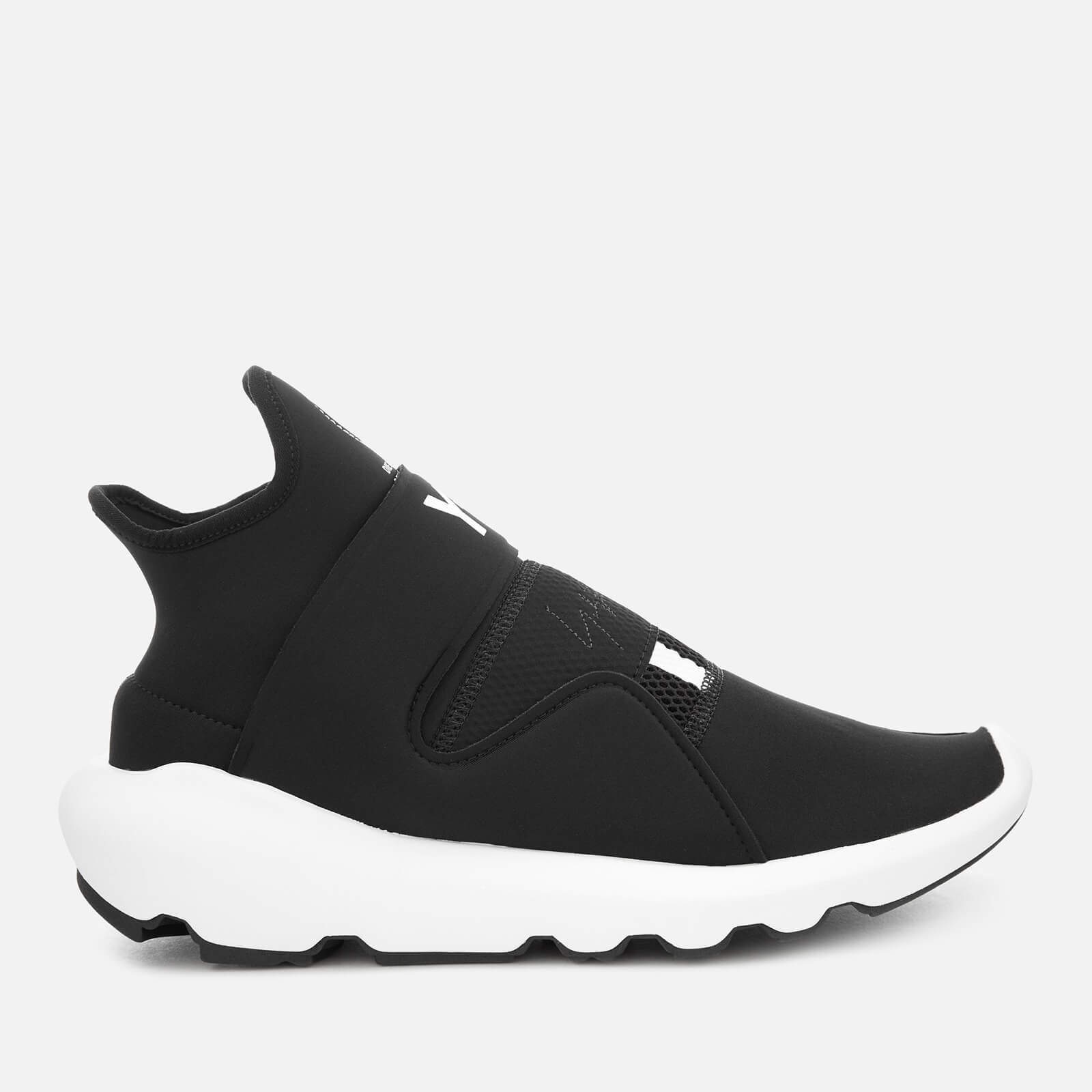 db19a77899b4c Y-3 Men s Suberou Trainers - Black Y3 - Free UK Delivery over £50