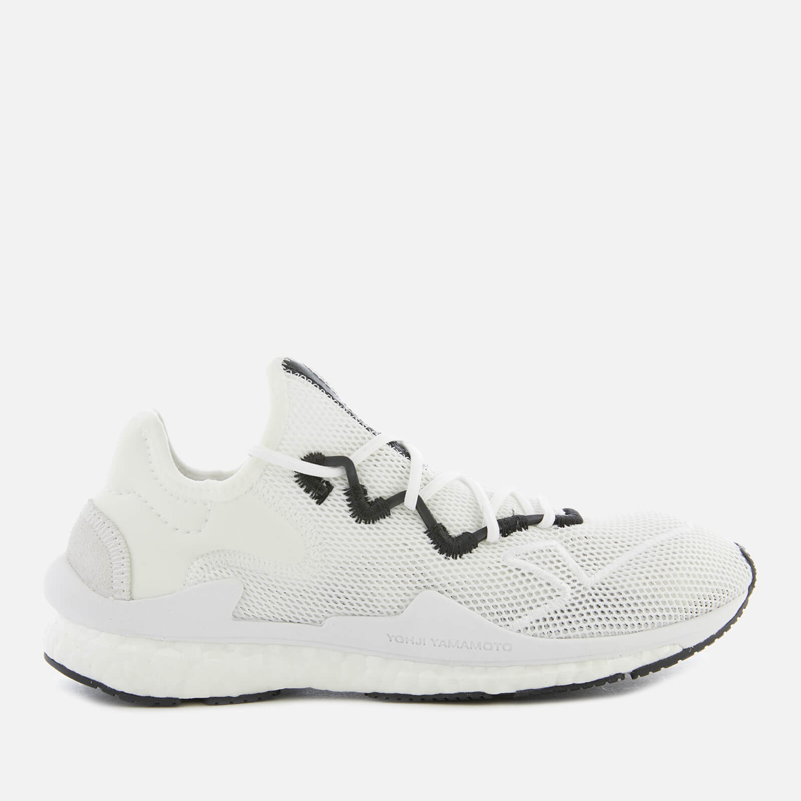ea899eeb4 Y-3 Women s Adizero Runner Trainers - FTWR White - Free UK Delivery over £50