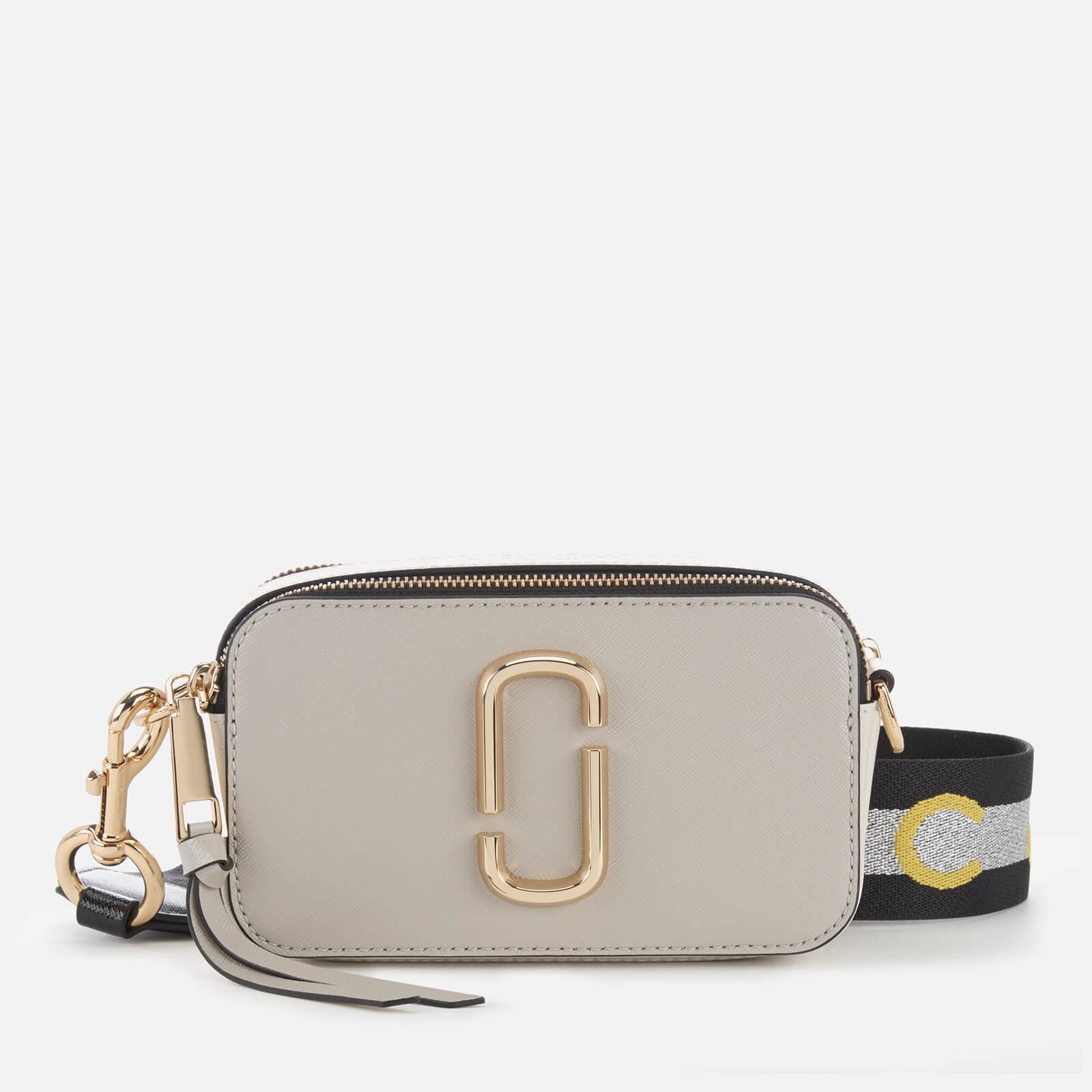Marc Jacobs Women s Snapshot Cross Body Bag - Dust Multi - Free UK Delivery  over £50 fb5e4c8843567
