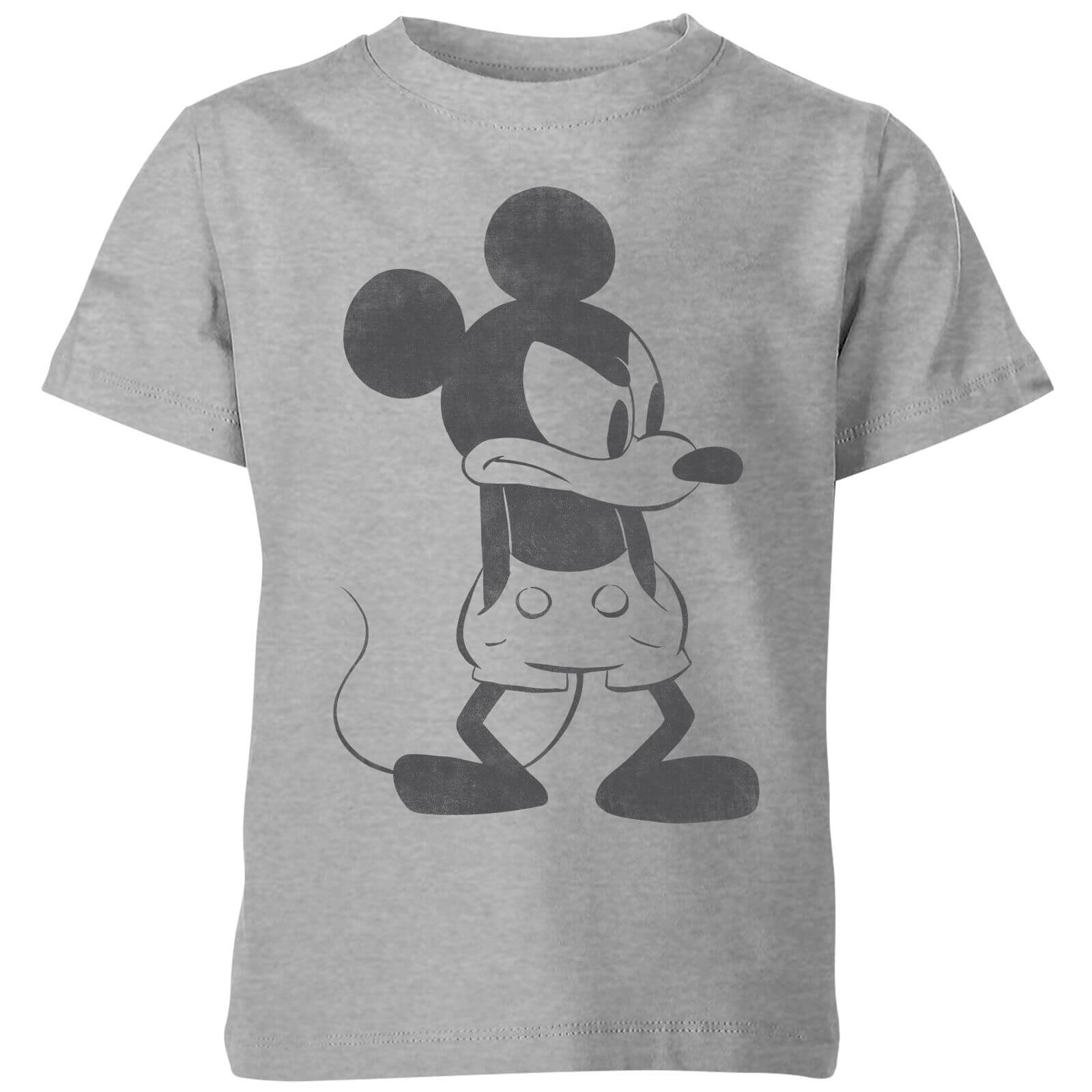 Disney Angry Mickey Mouse Kids