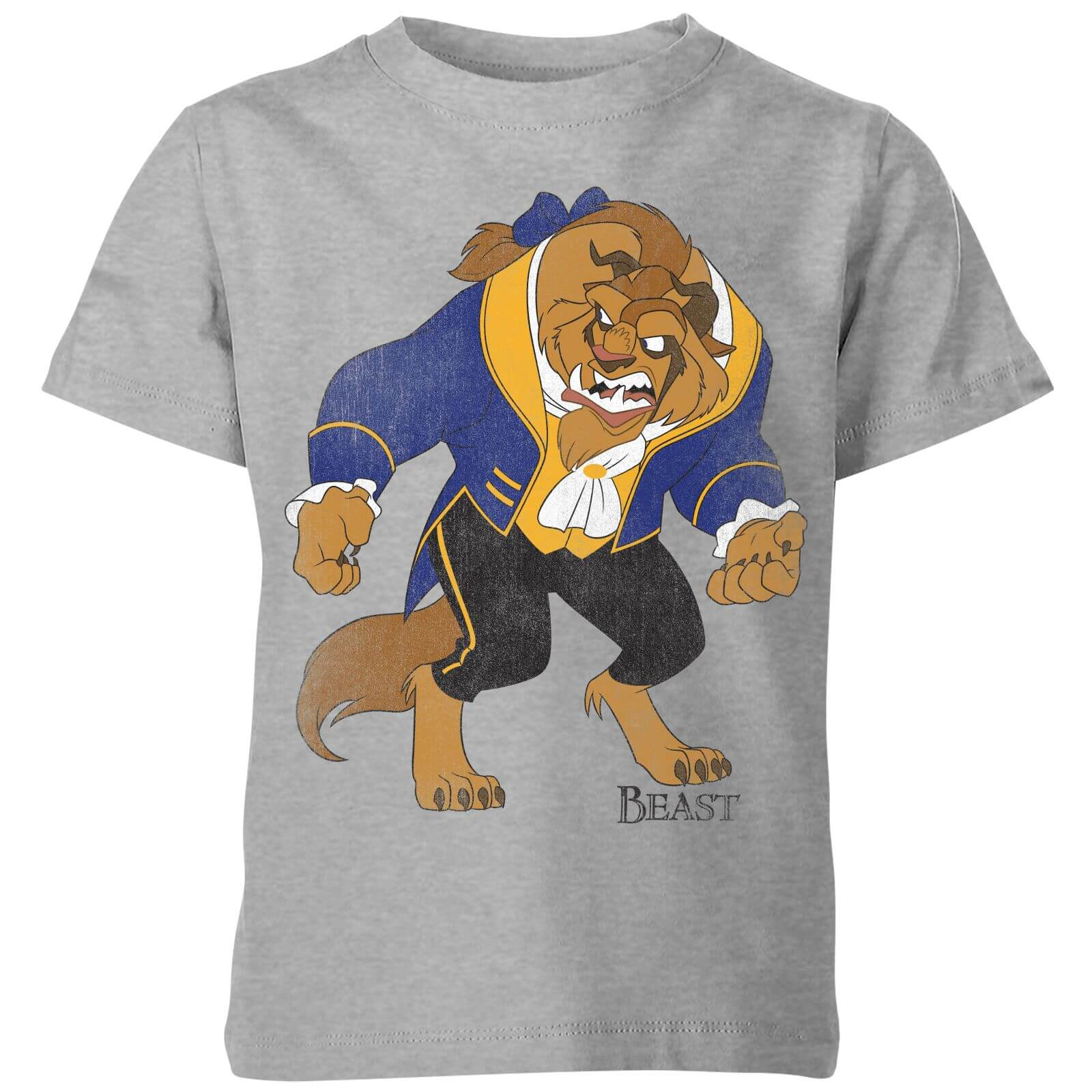 Disney Beauty And The Beast Classic Kids