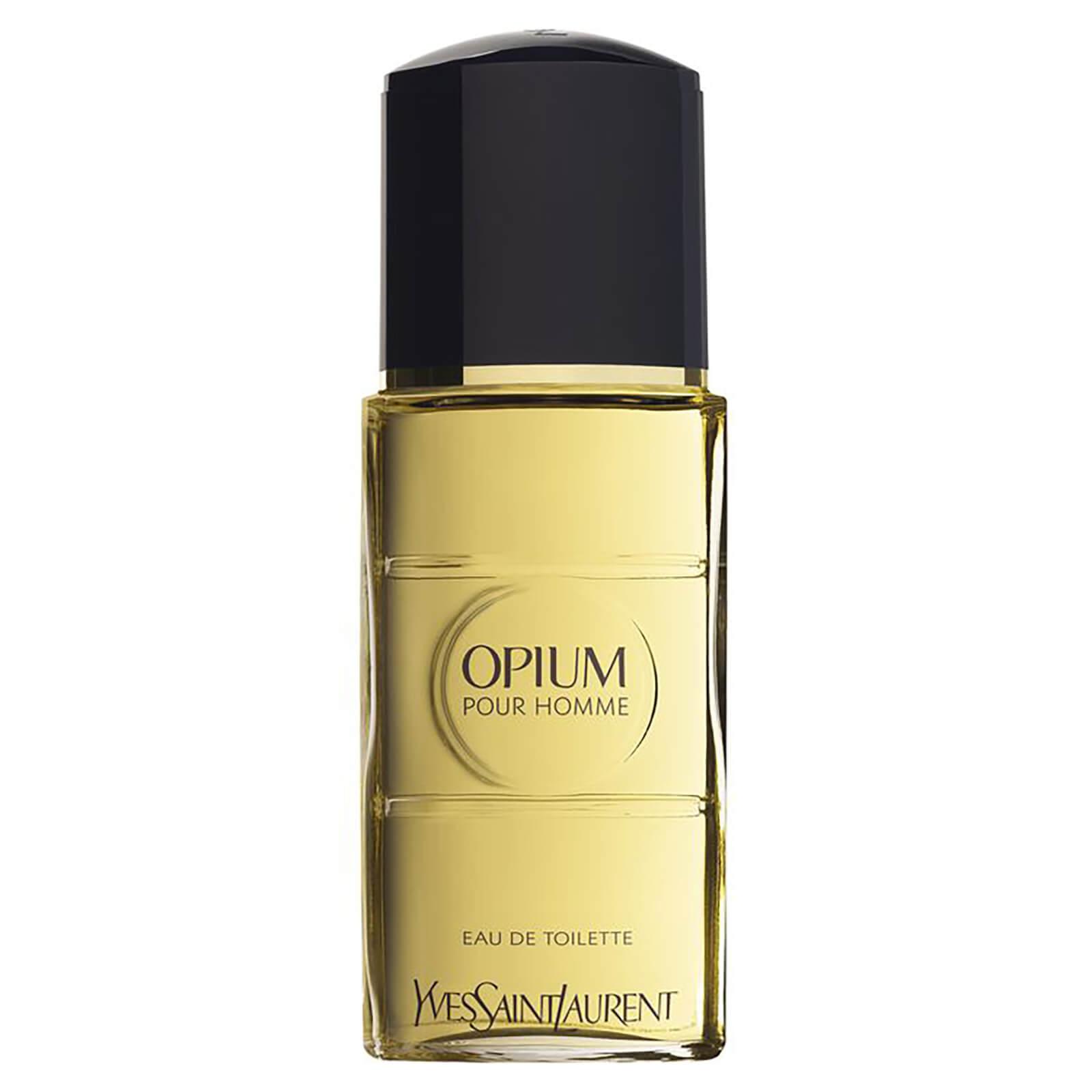 Saint Opium De Yves Laurent Pour Eau Parfum Homme ZOuXwPkilT