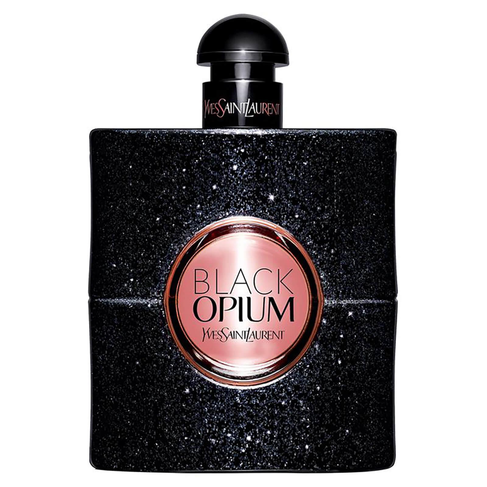 Yves Saint Laurent Black Opium Eau De Parfum Free Shipping