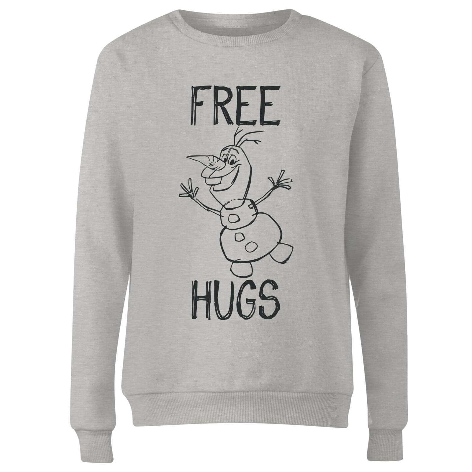 Frozen Olaf Free Hugs Women
