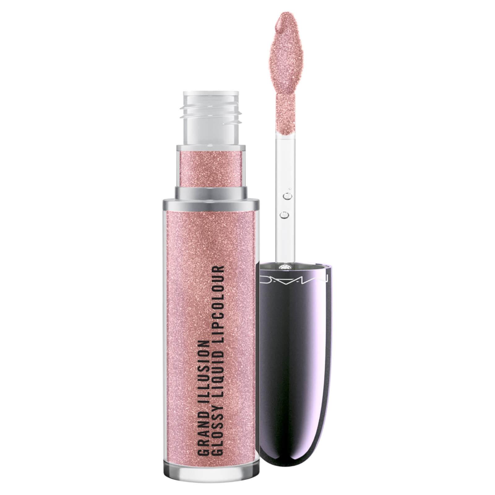 MAC Grand Illusion Glossy Liquid Lip Colour