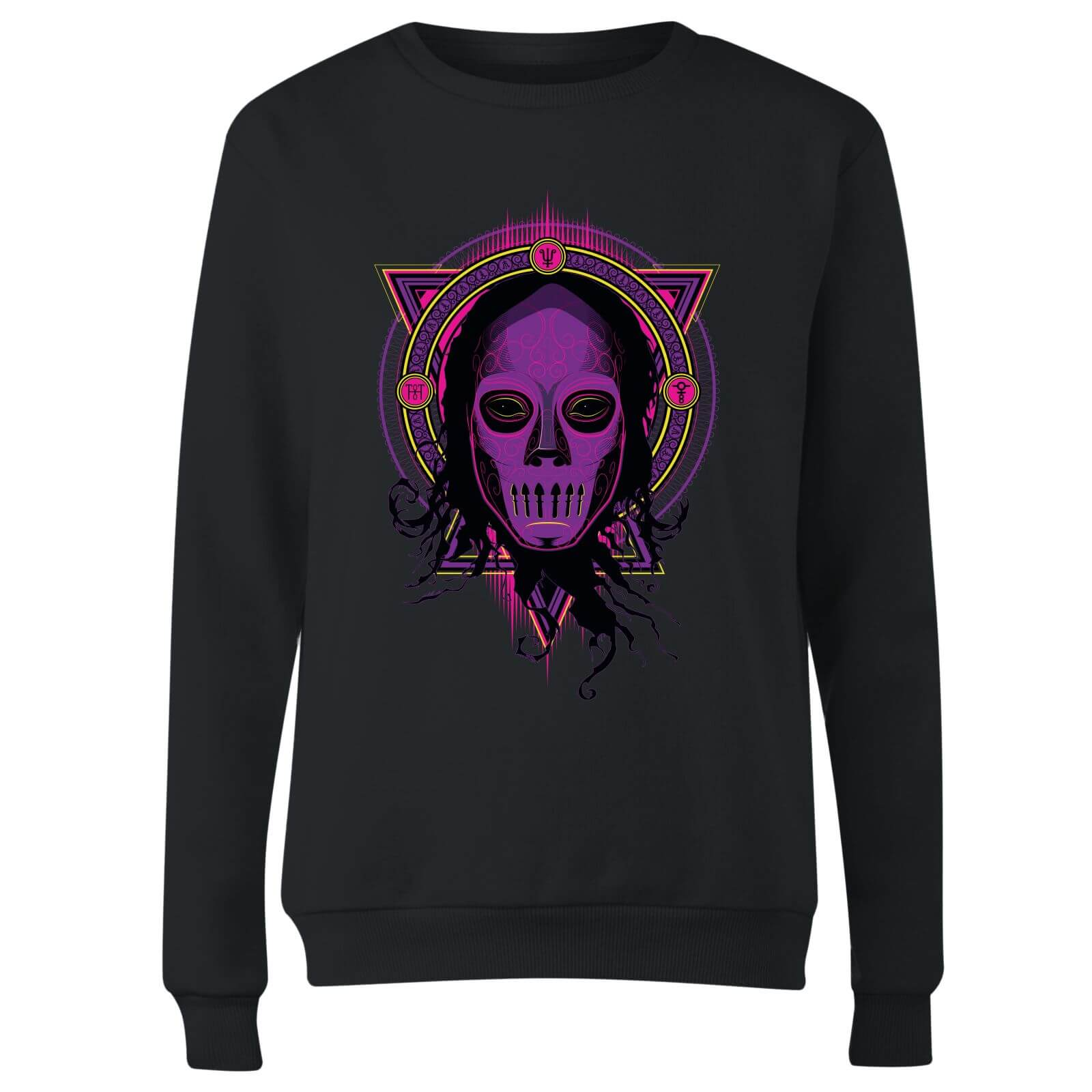 Harry Potter Neon Death Eater Women