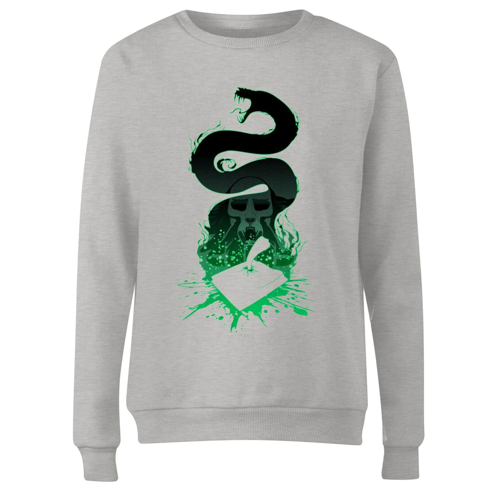 Harry Potter Basilisk Silhouette Women