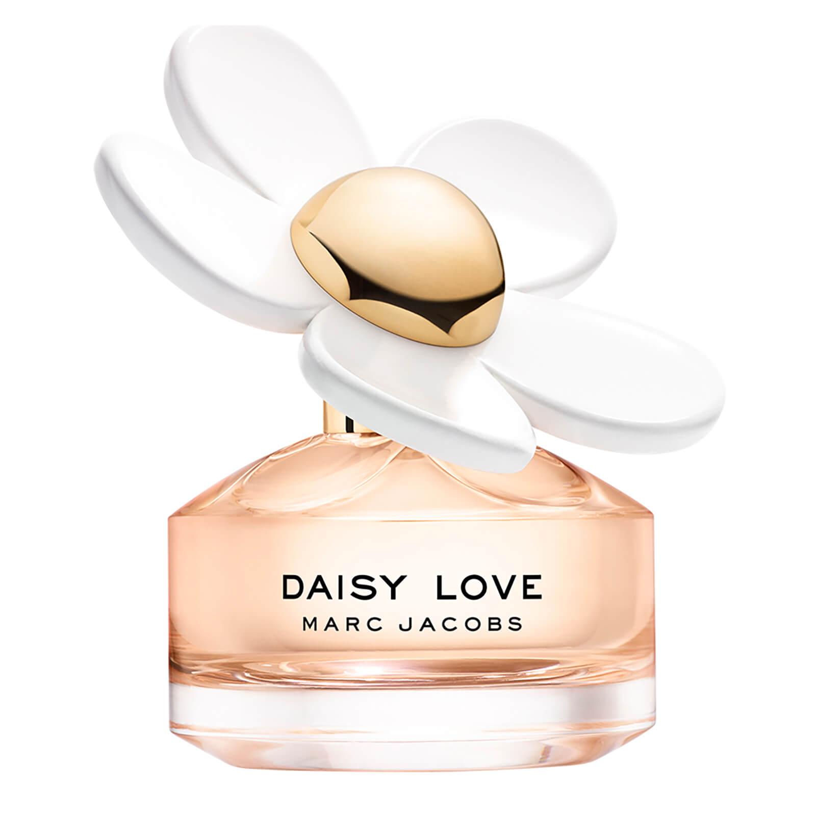 f836d693906d Marc Jacobs Daisy Love Eau de Toilette 30ml | Free Shipping | Lookfantastic