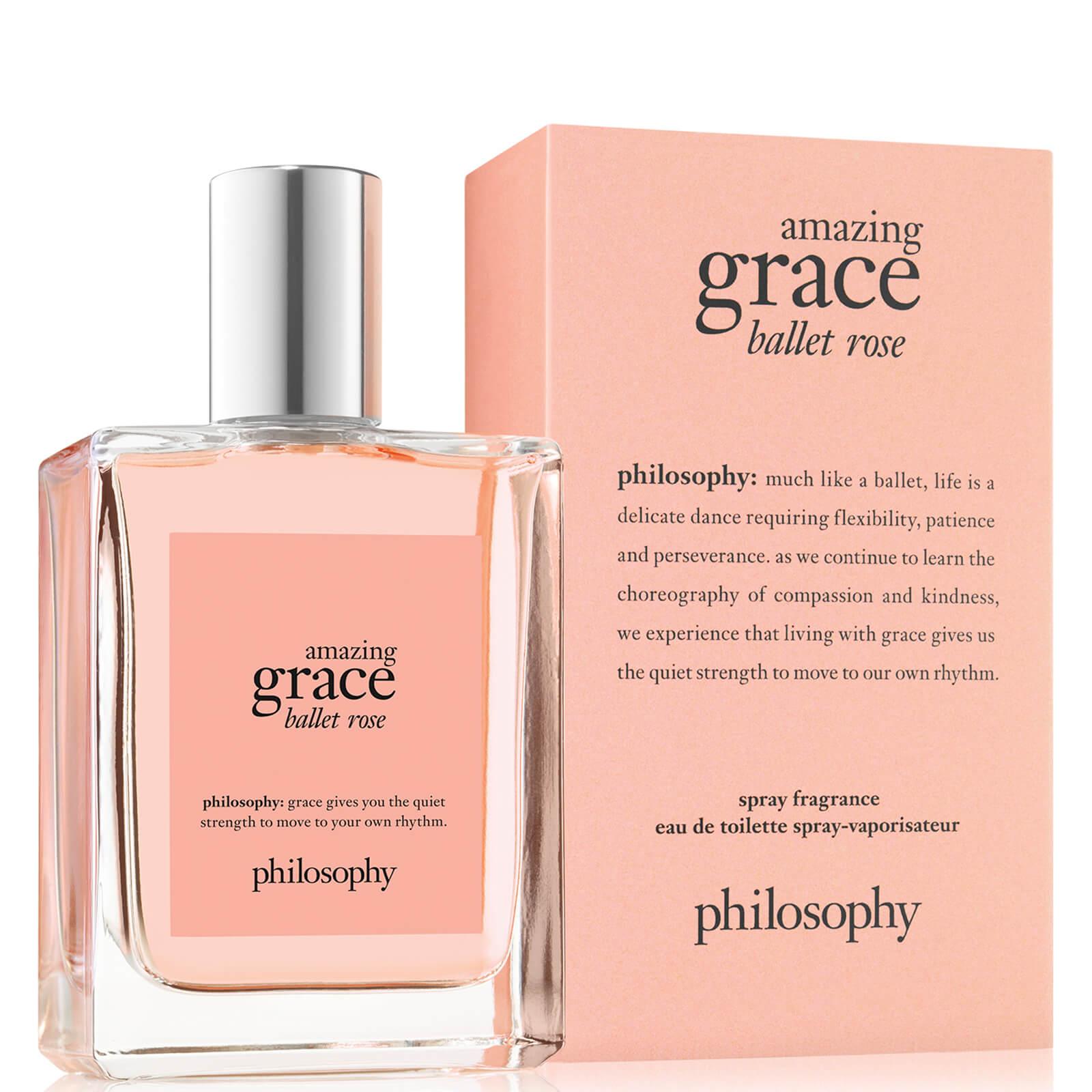 amazing grace parfym