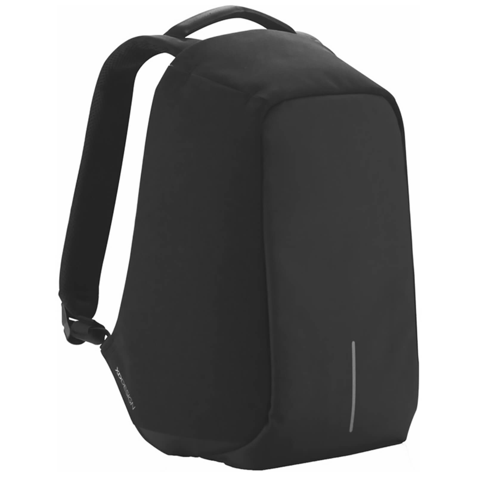 Bobby Backpack Anti Theft Xd Original Design USB External Charge Safety Travel