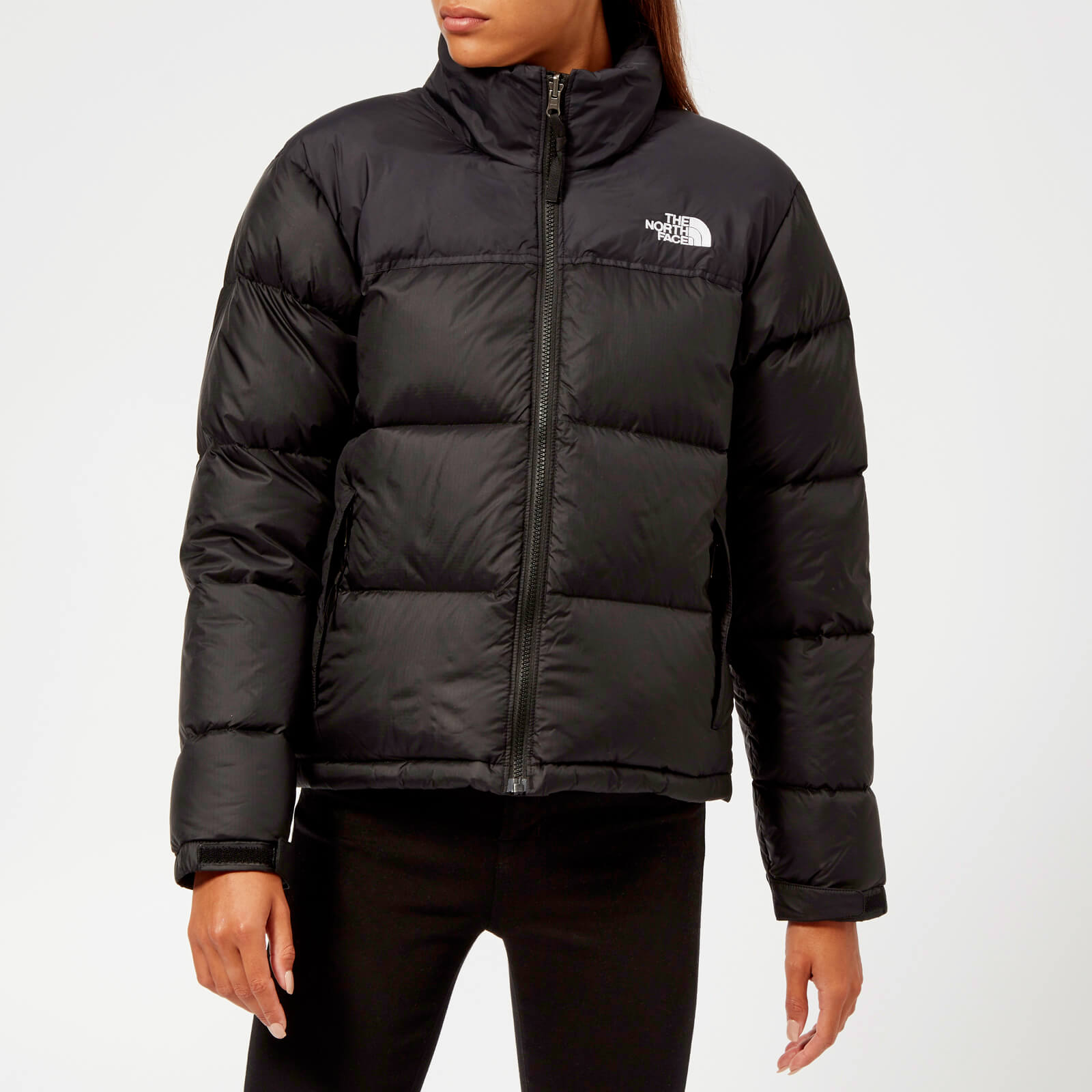 d75e52cd3 The North Face Women's 1996 Retro Nuptse Jacket - TNF Black