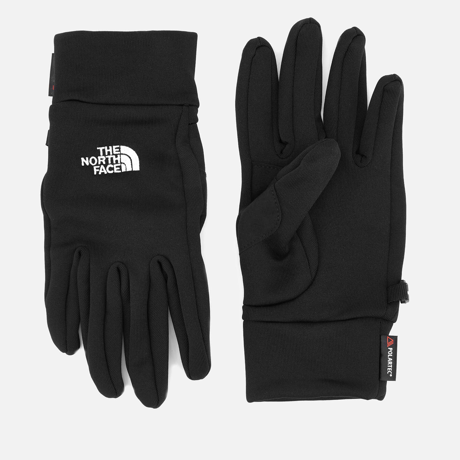 0a860bfc6 The North Face Men's Power Stretch Gloves - TNF Black