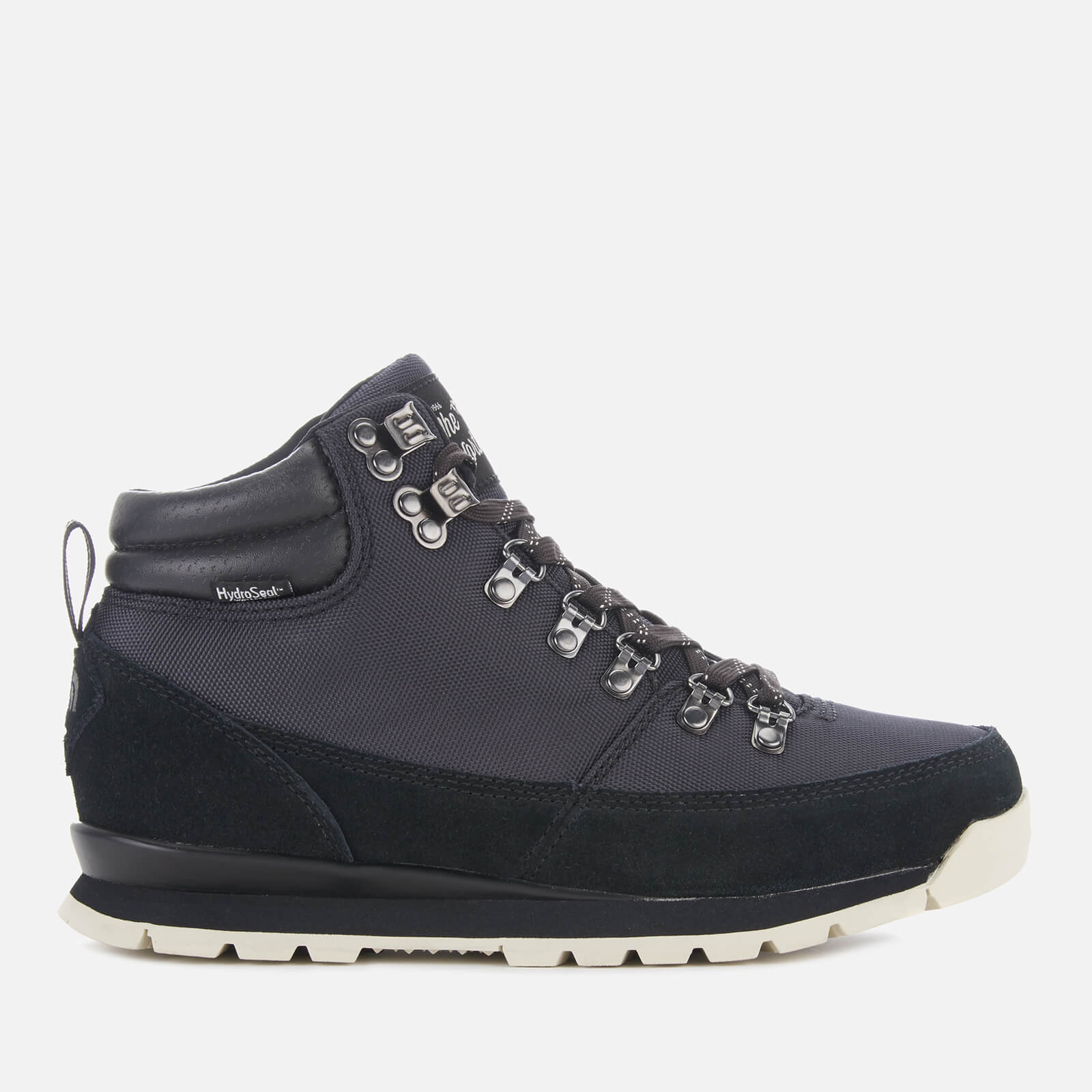 fcc635905 The North Face Women's Back-To-Berkeley Redux Shoes - TNF Black/Vintage  White Womens Footwear | TheHut.com