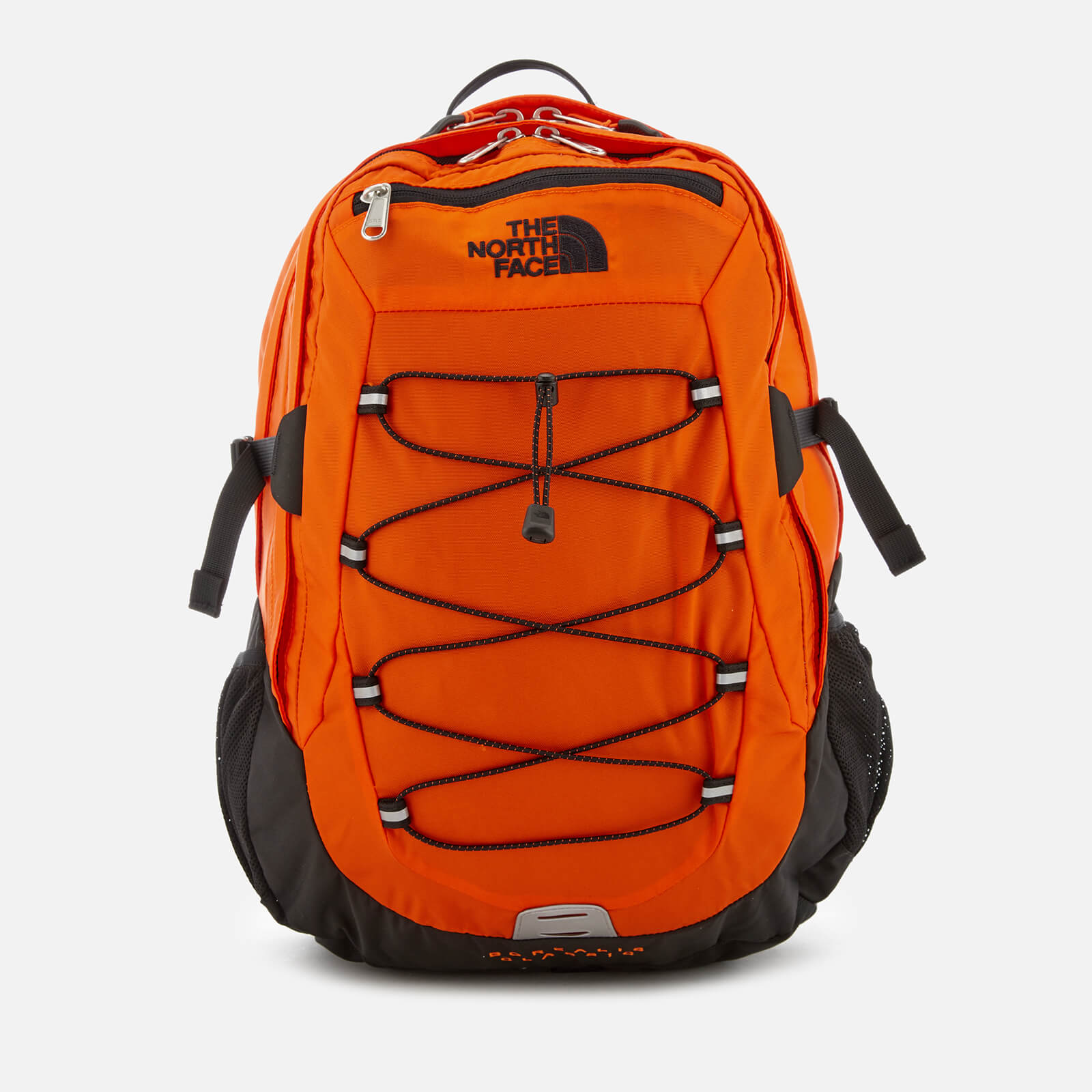 purchase cheap 09fbc f03d7 The North Face Borealis Classic Backpack - Persian Orange