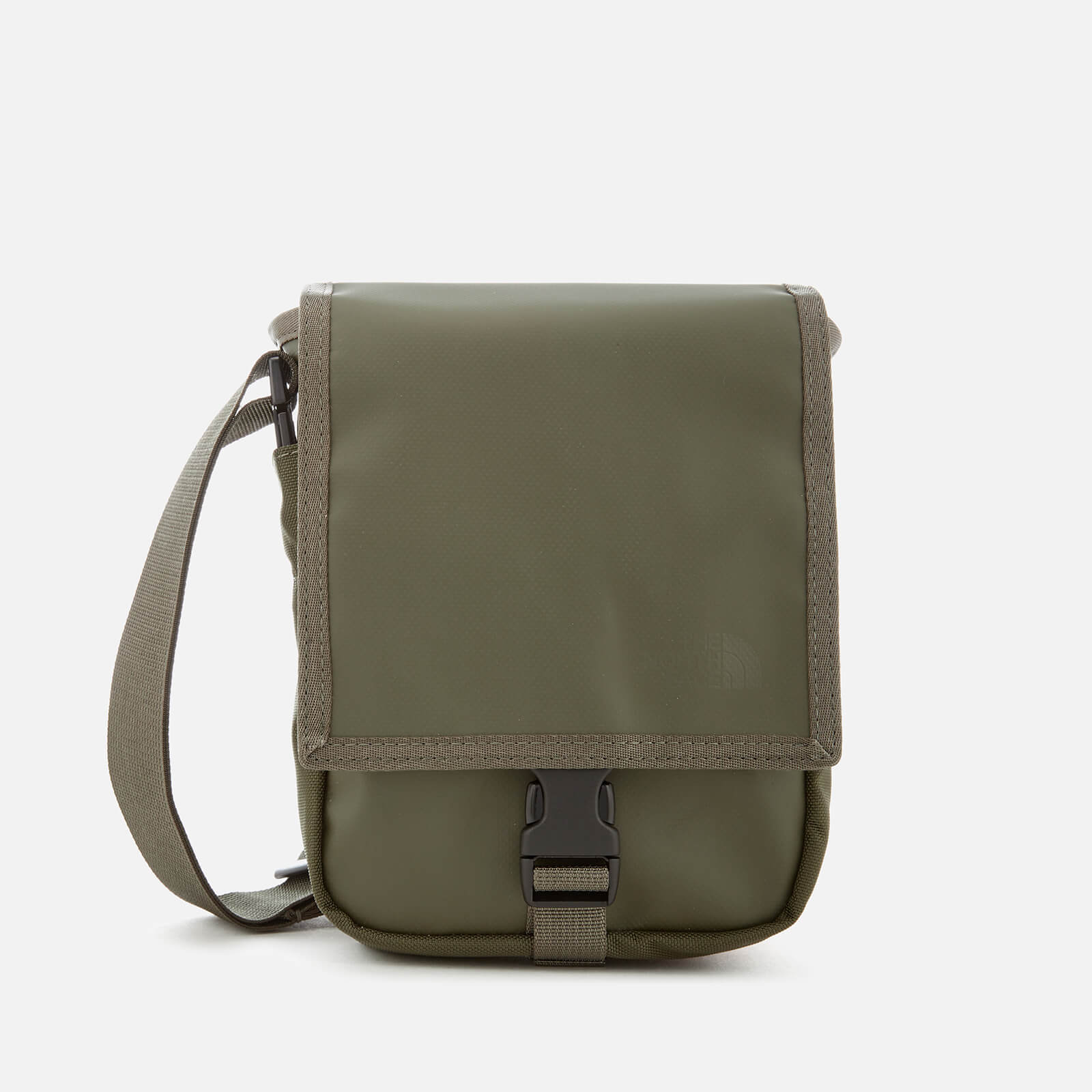 6dbe98c0a The North Face Bardu Bag - New Taupe/Green