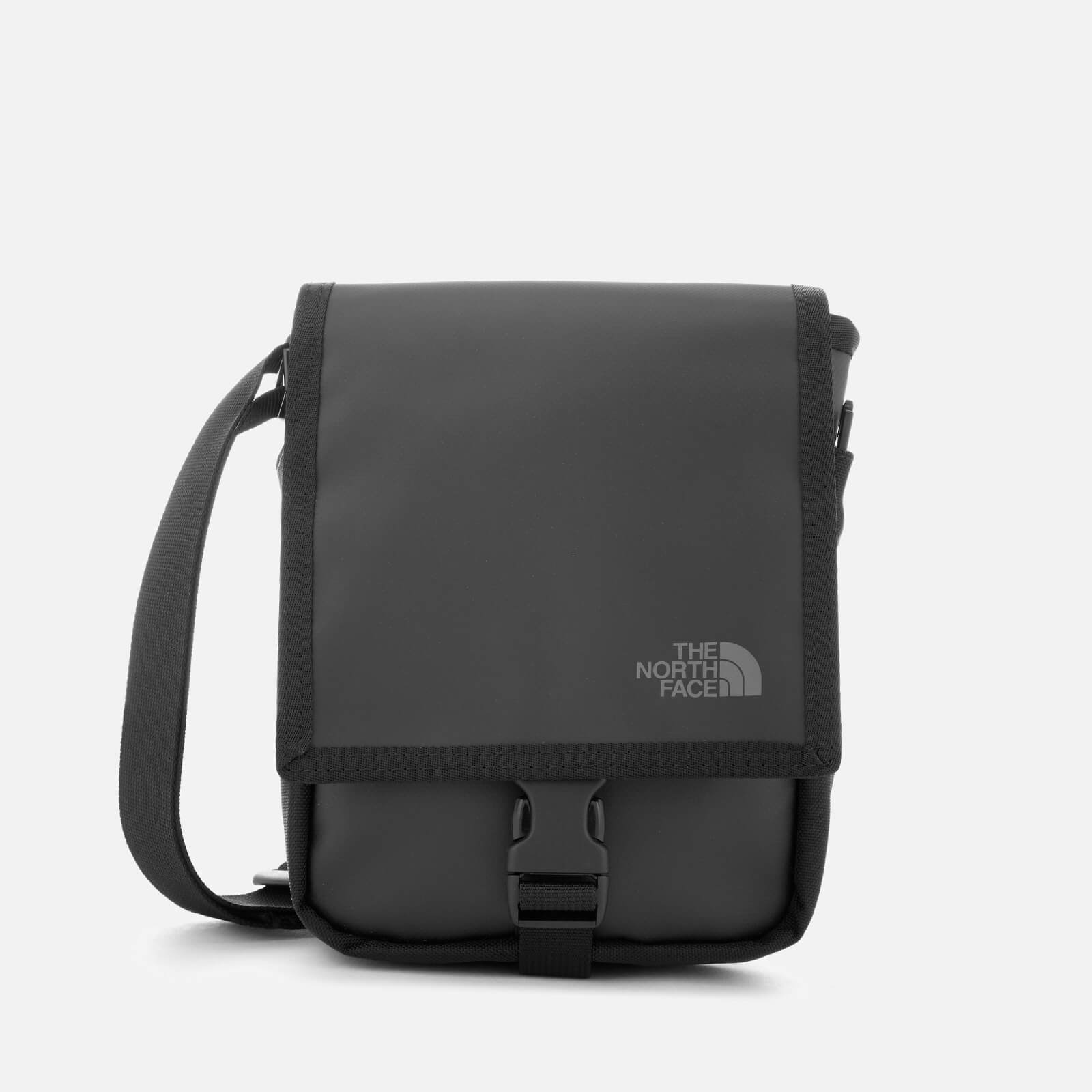 812bed066 The North Face Bardu Bag - TNF Black