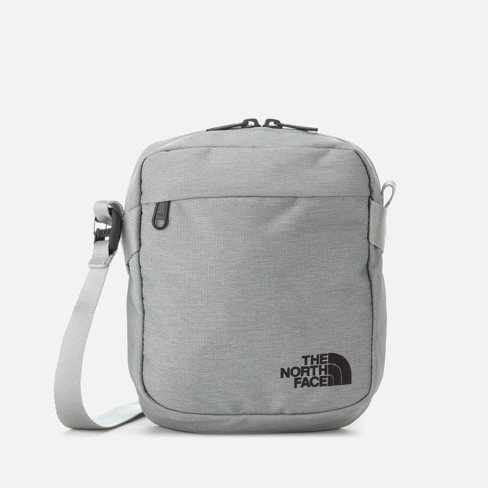 0eeeac6bb41279 The North Face Convertible Shoulder Bag - Mid Grey Dark Heather Womens  Accessories