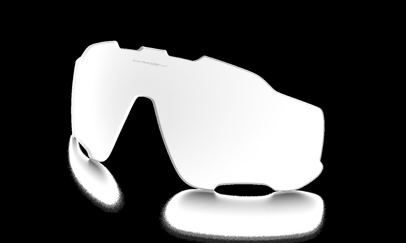 13908f5f571 Oakley Jawbreaker Replacement Lens - Clear