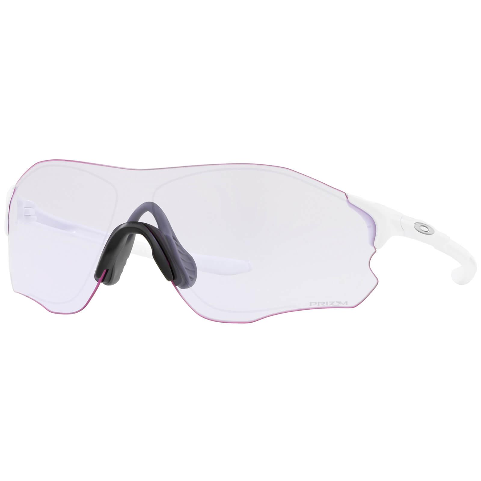 0d4a3c7560692 Oakley EV Zero Path Sunglasses - Polished White Prizm Low Light ...