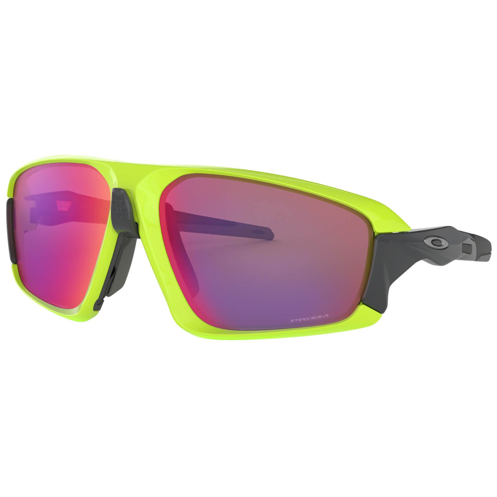 a69374f351 Oakley Field Jacket Sunglasses - Retina Burn Prizm Road