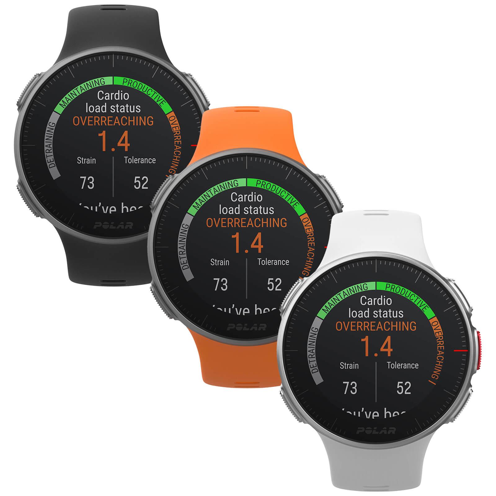 2c549c1e6 Polar Vantage V Running Watch | ProBikeKit UK