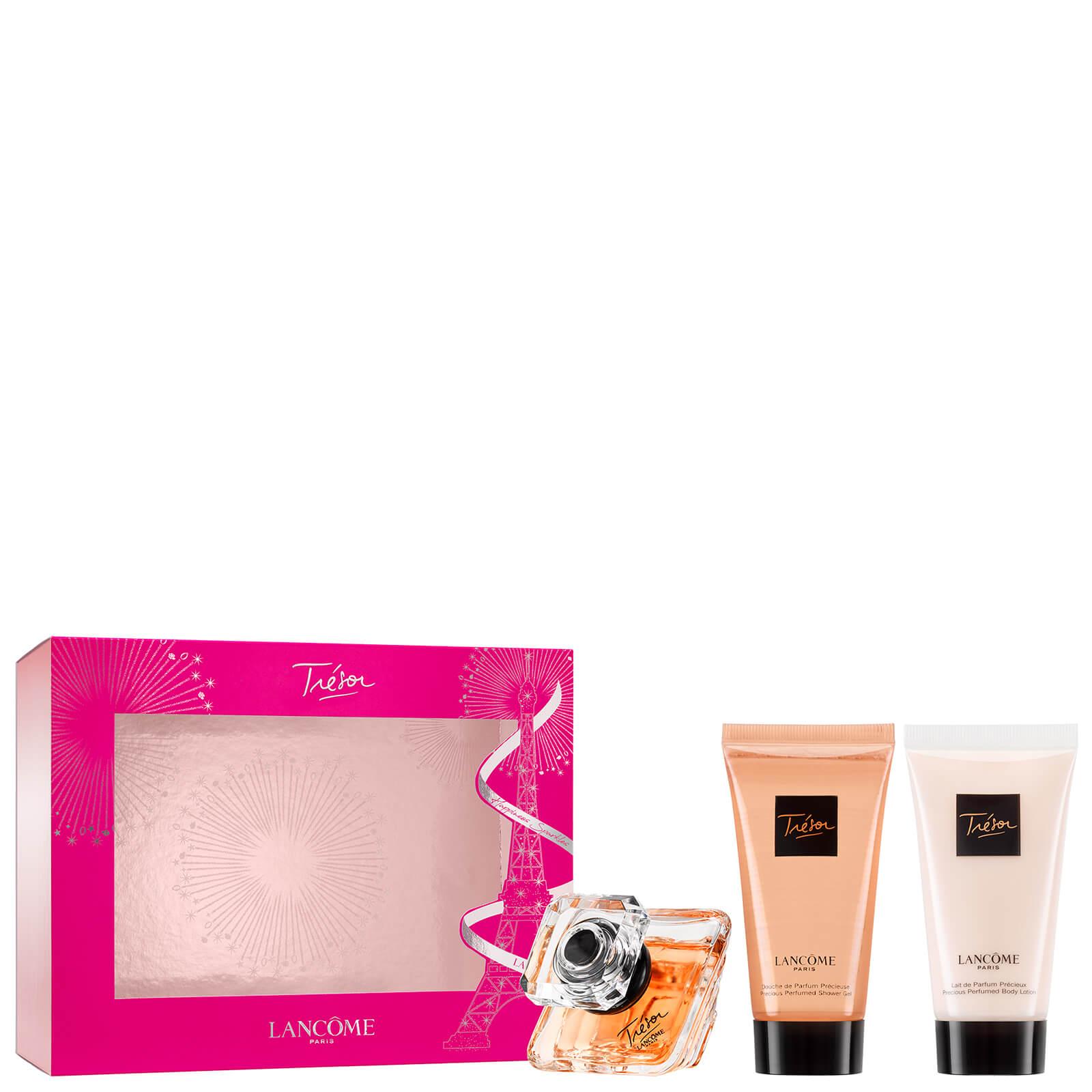 Lancôme £68 Gift Set Trésor De 30mlworth Parfum Eau La Nuit 6yg7bf