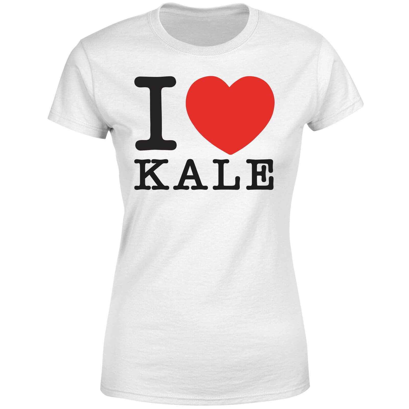 I Heart Kale Women