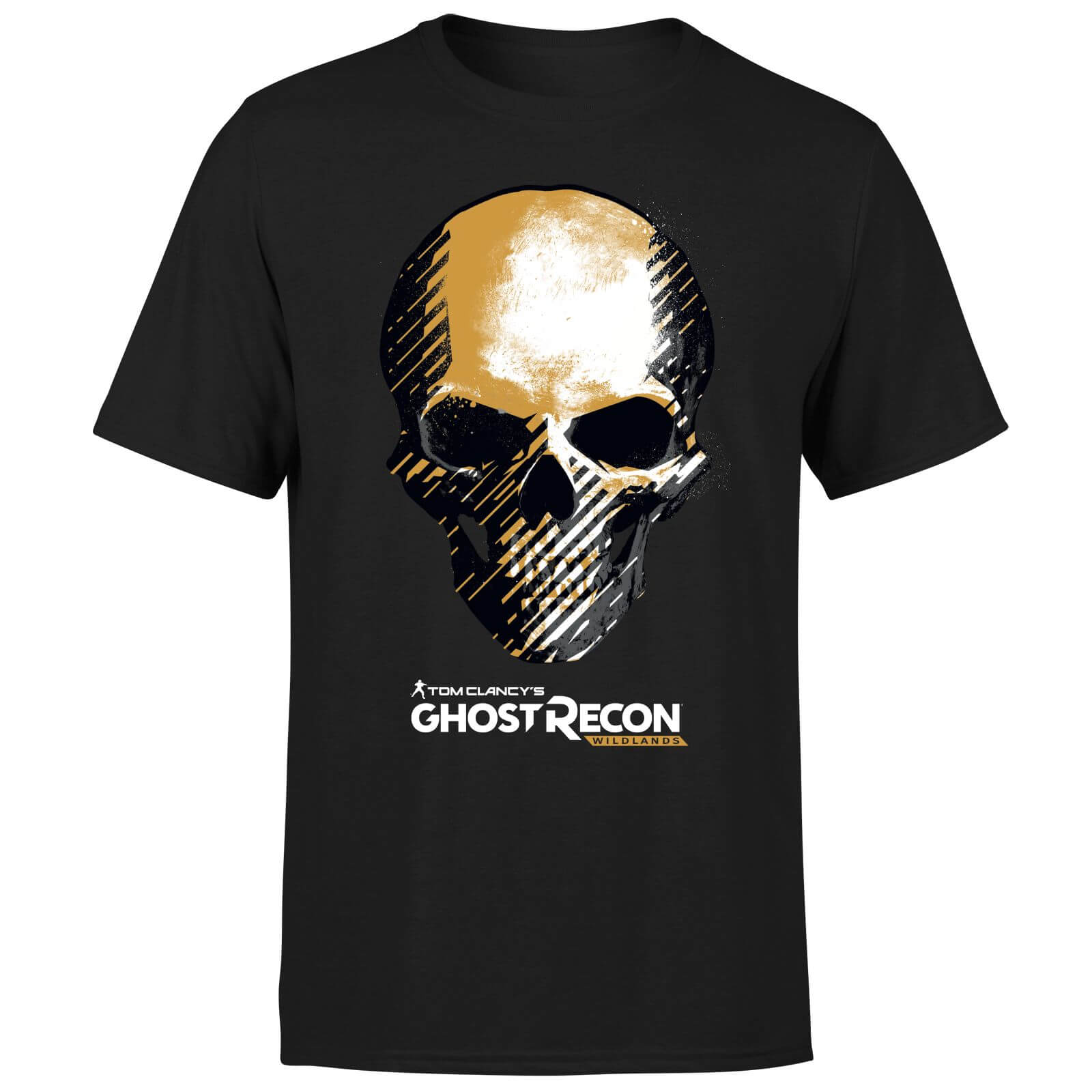 Ghost Recon Wildlands Skull Men