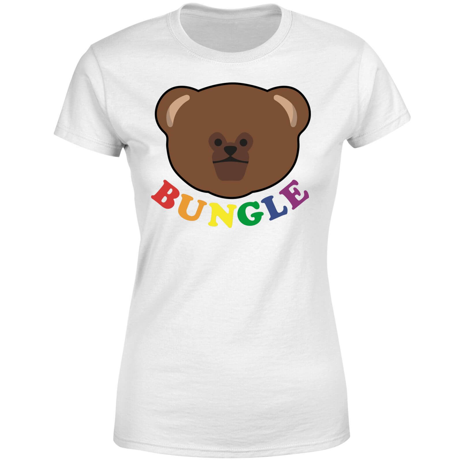 Rainbow Bungle Club Women