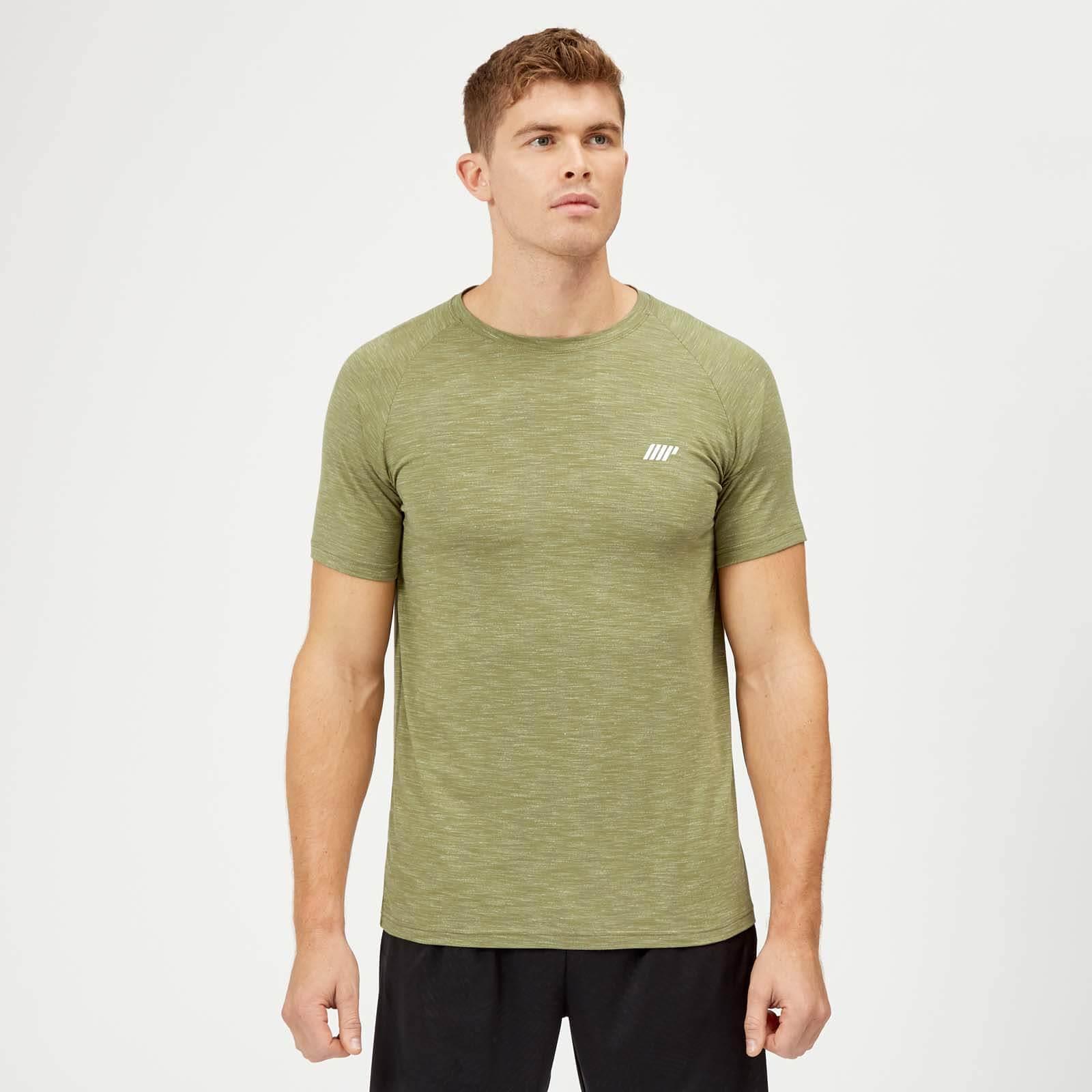 ... Performance tričko - limitovaná edice - XS - Light Olive 34b2368669