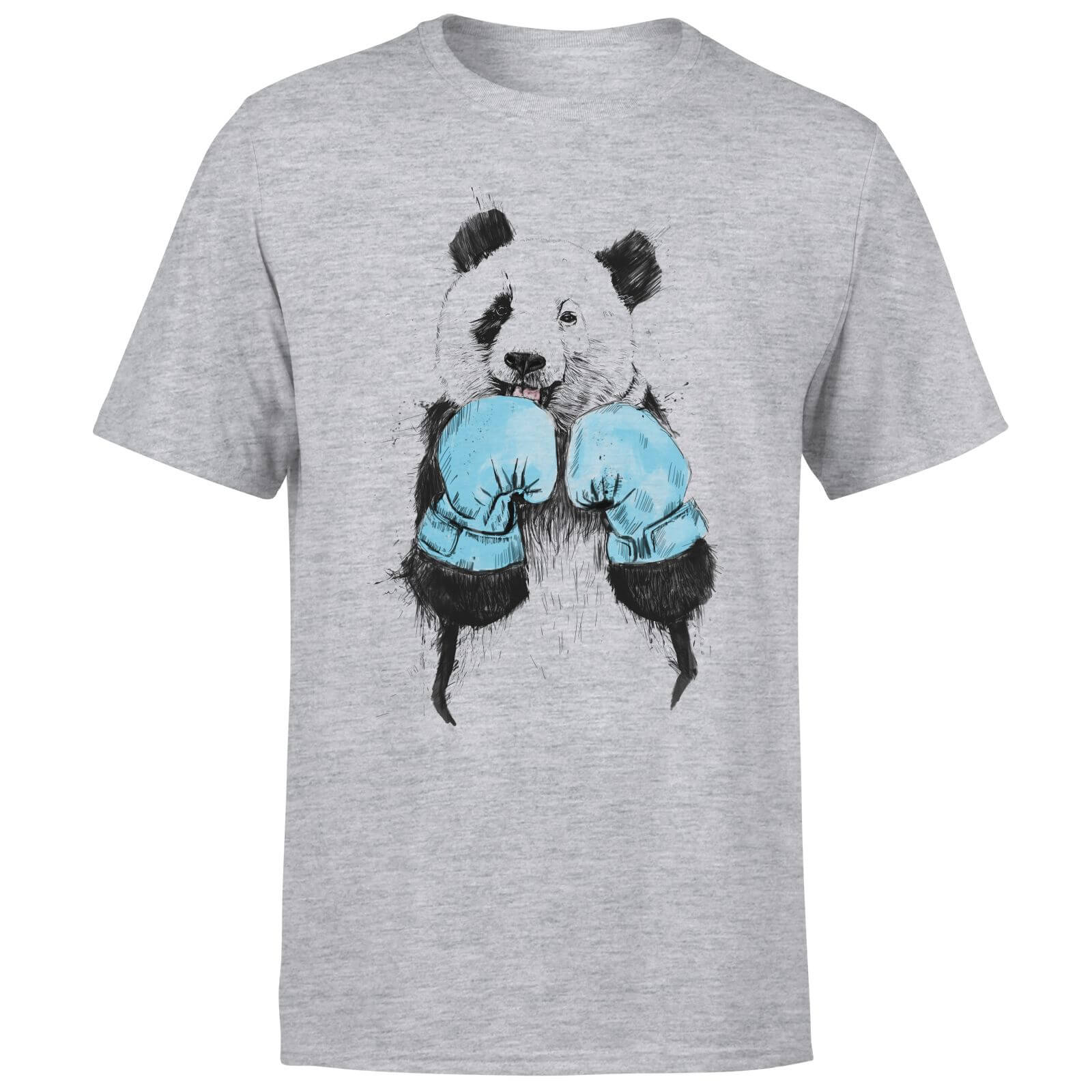 Boxing Panda Men